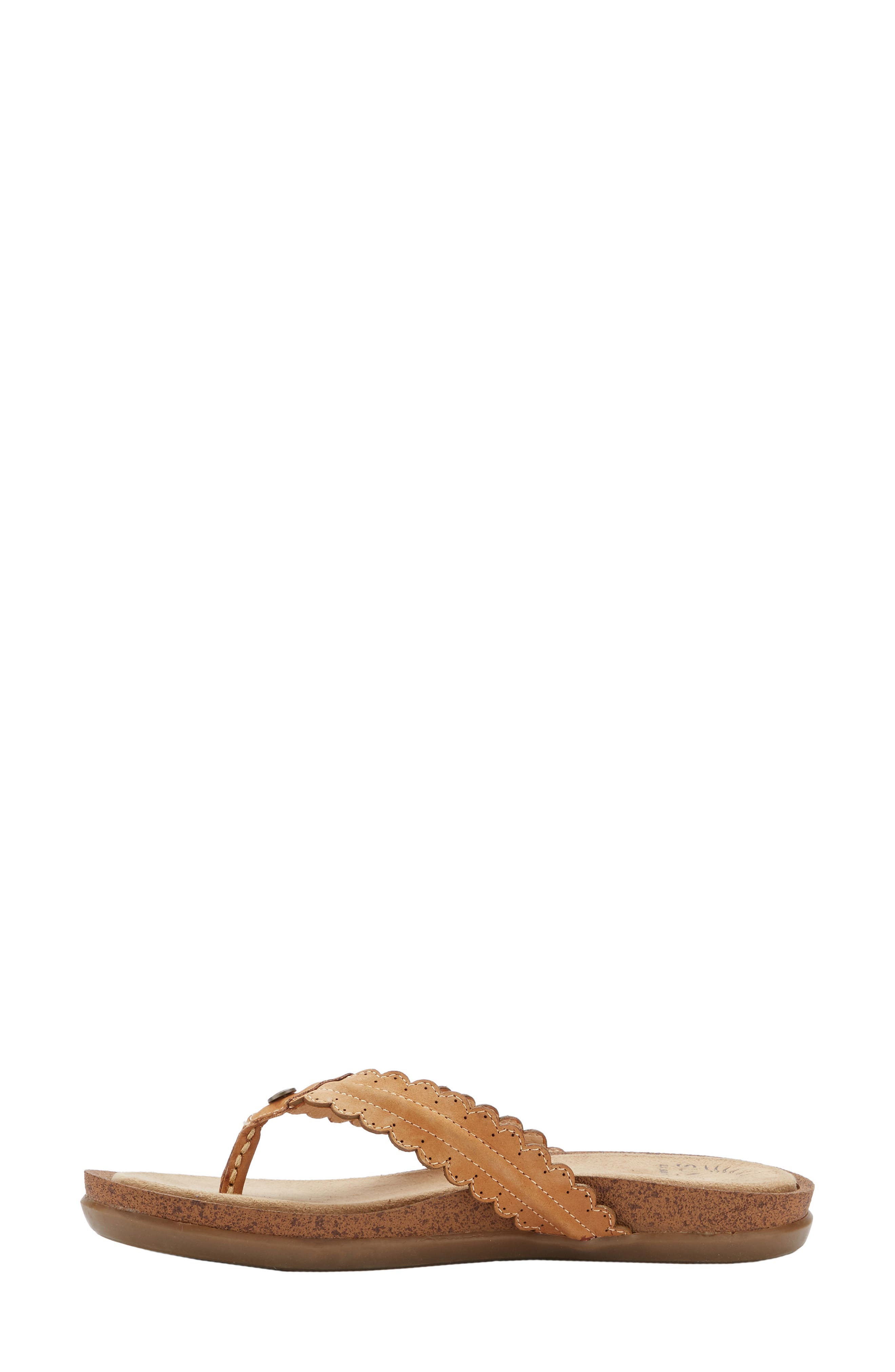 G.H. Bass and Co. Samantha Thong Sandal,                             Alternate thumbnail 8, color,
