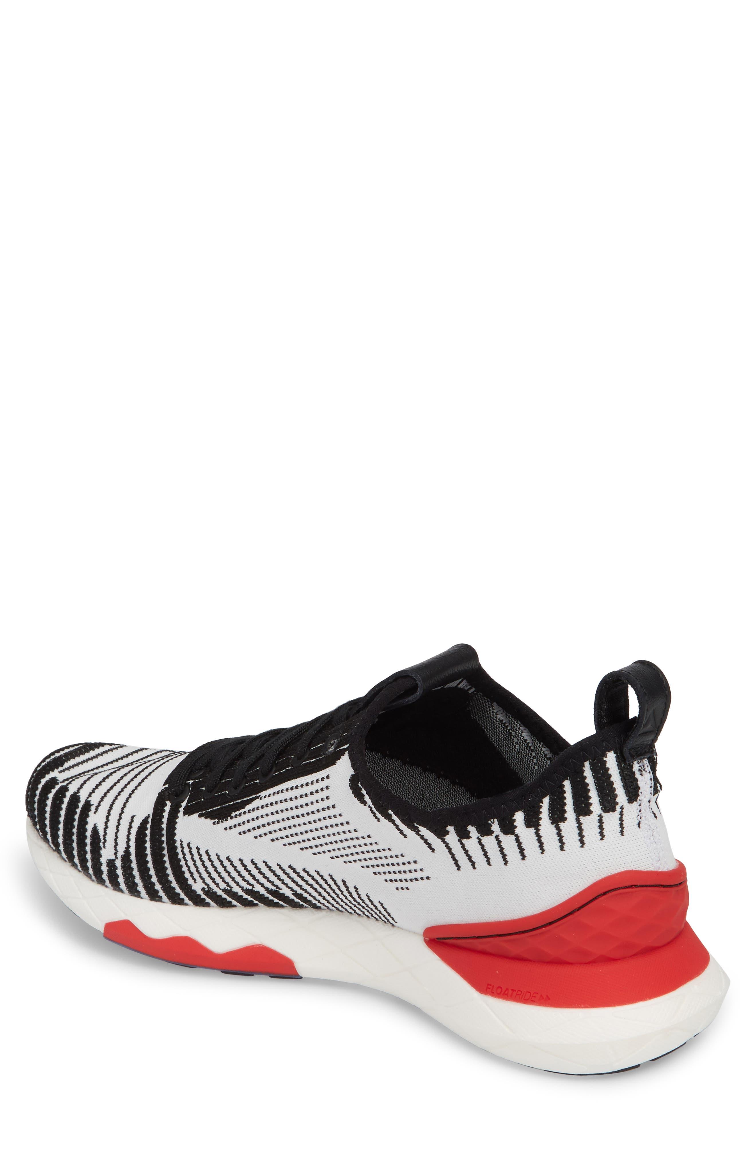 Floatride Run 6000 Running Shoe,                             Alternate thumbnail 2, color,                             001