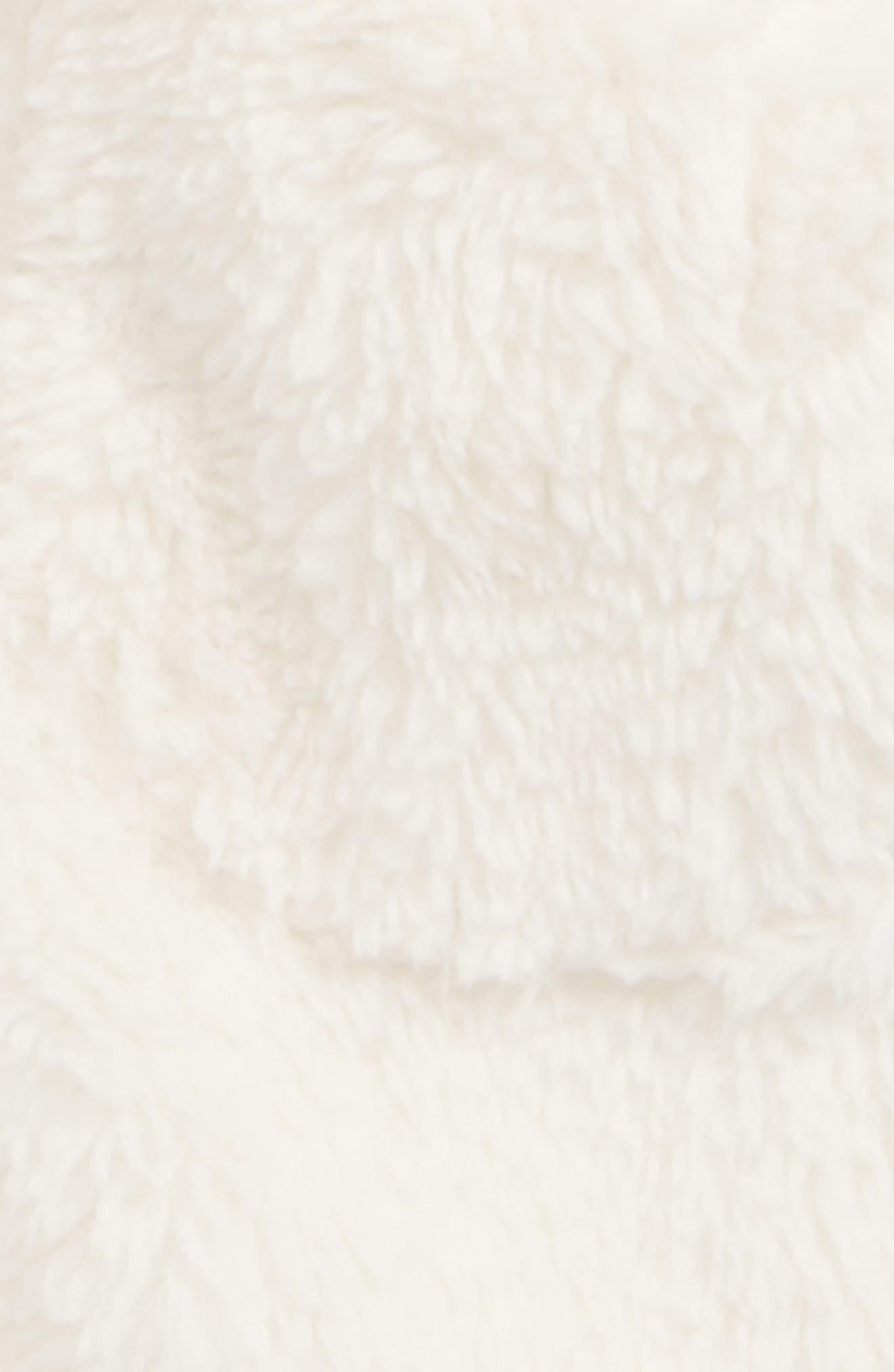 Cuddle Faux Fur Jacket,                             Alternate thumbnail 2, color,