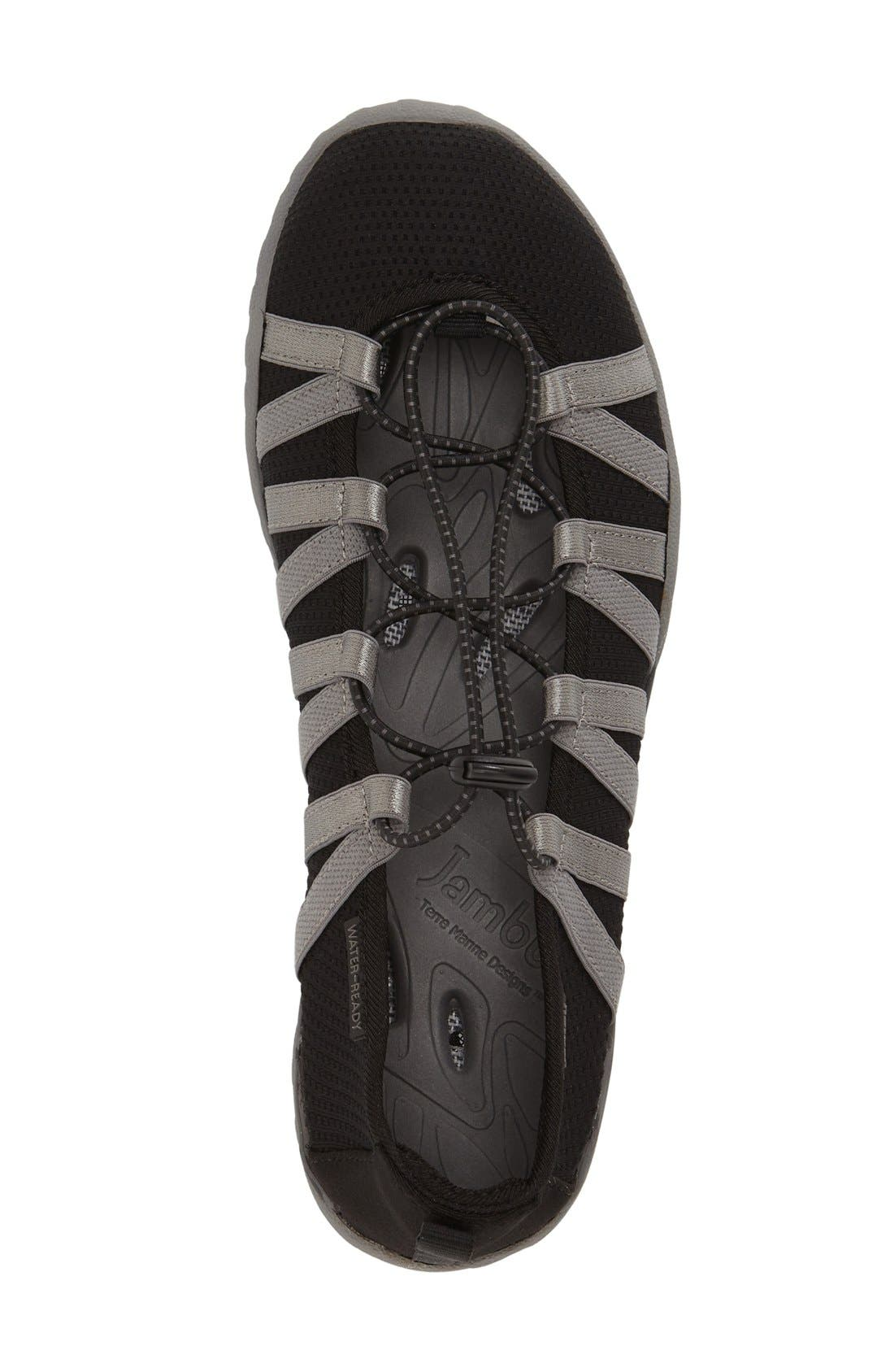 'Manuka' Water Friendly Slip-On Sneaker,                             Alternate thumbnail 10, color,
