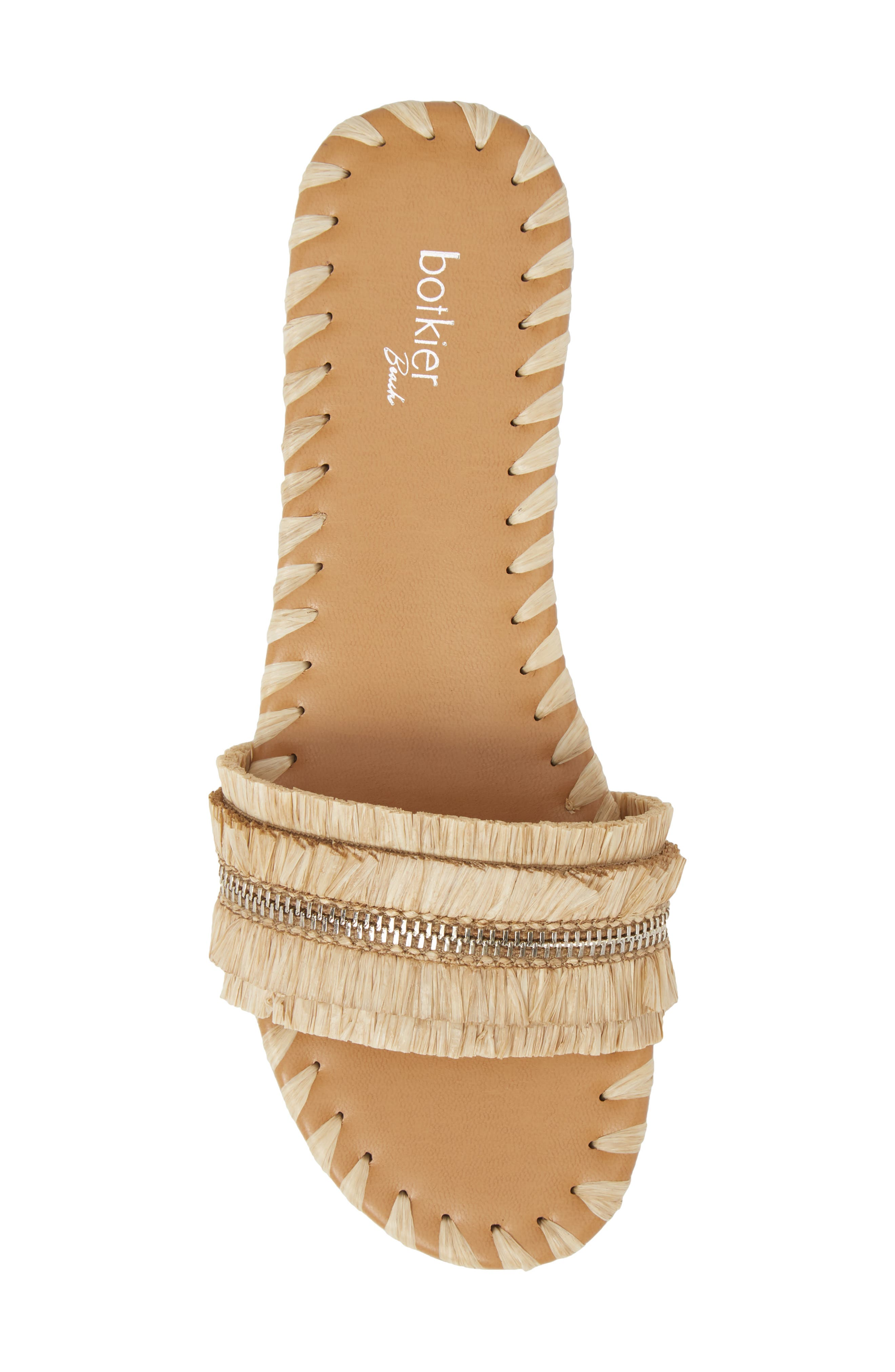 Bonnie Slide Sandal,                             Alternate thumbnail 10, color,