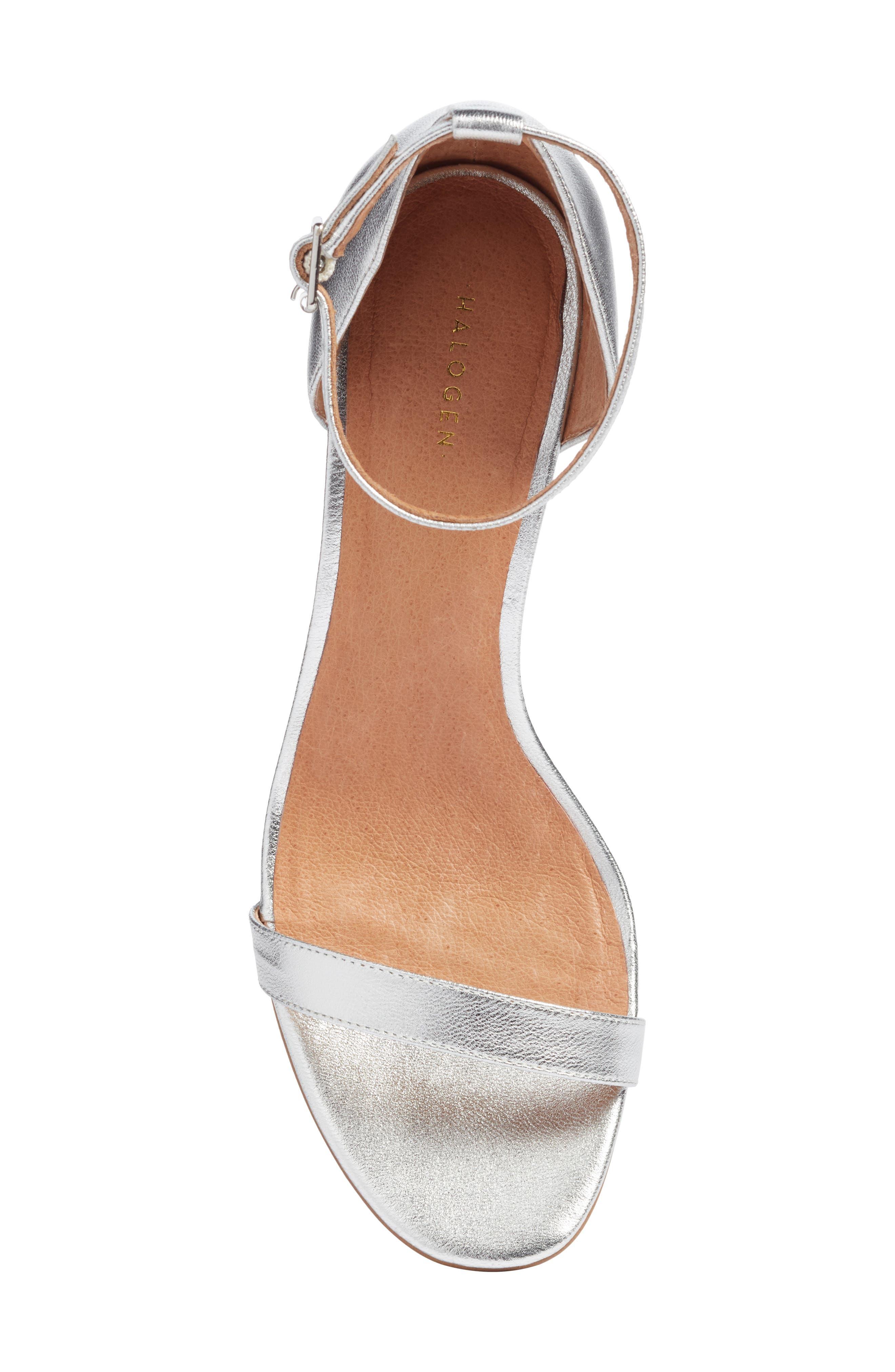 Audrey Ankle Strap Sandal,                             Alternate thumbnail 87, color,