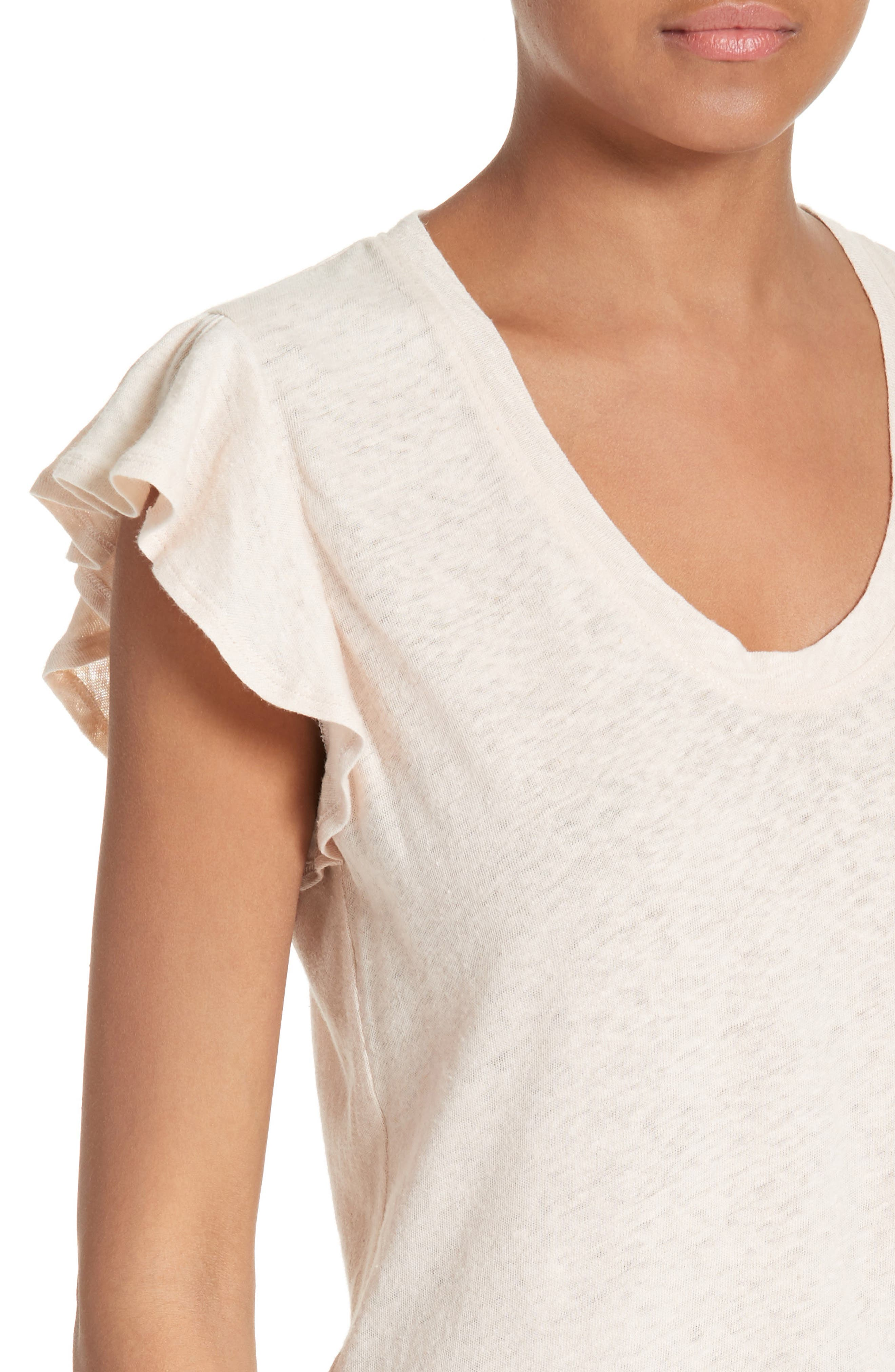 Washed Texture Jersey Tee,                             Alternate thumbnail 33, color,
