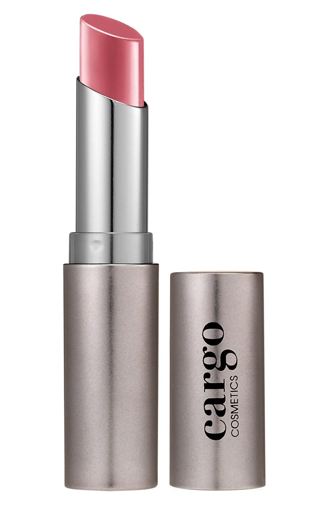 CARGO,                             'Essential' Lipstick,                             Main thumbnail 1, color,                             200