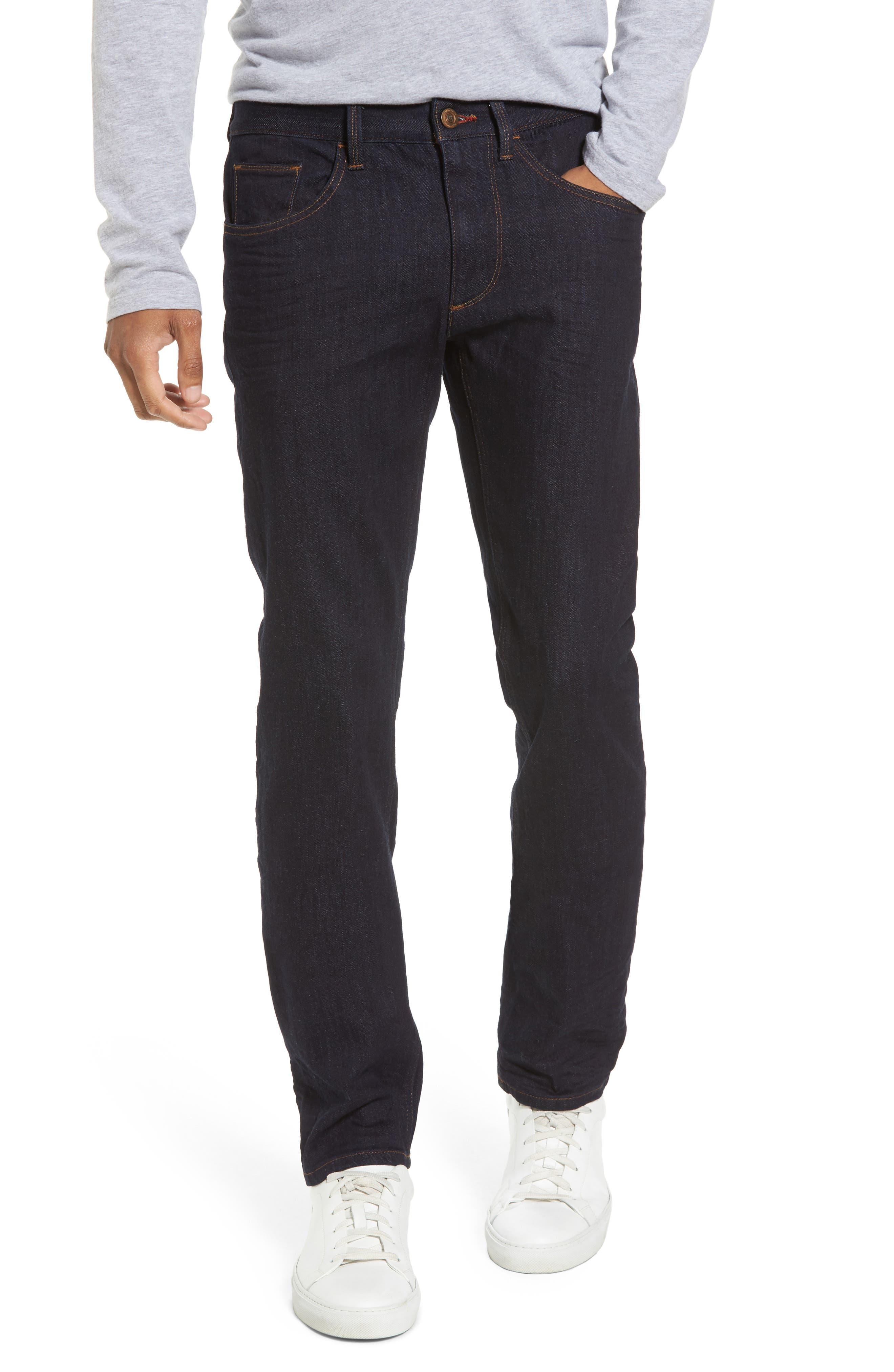 Canal Slim Fit Jeans,                         Main,                         color, 460