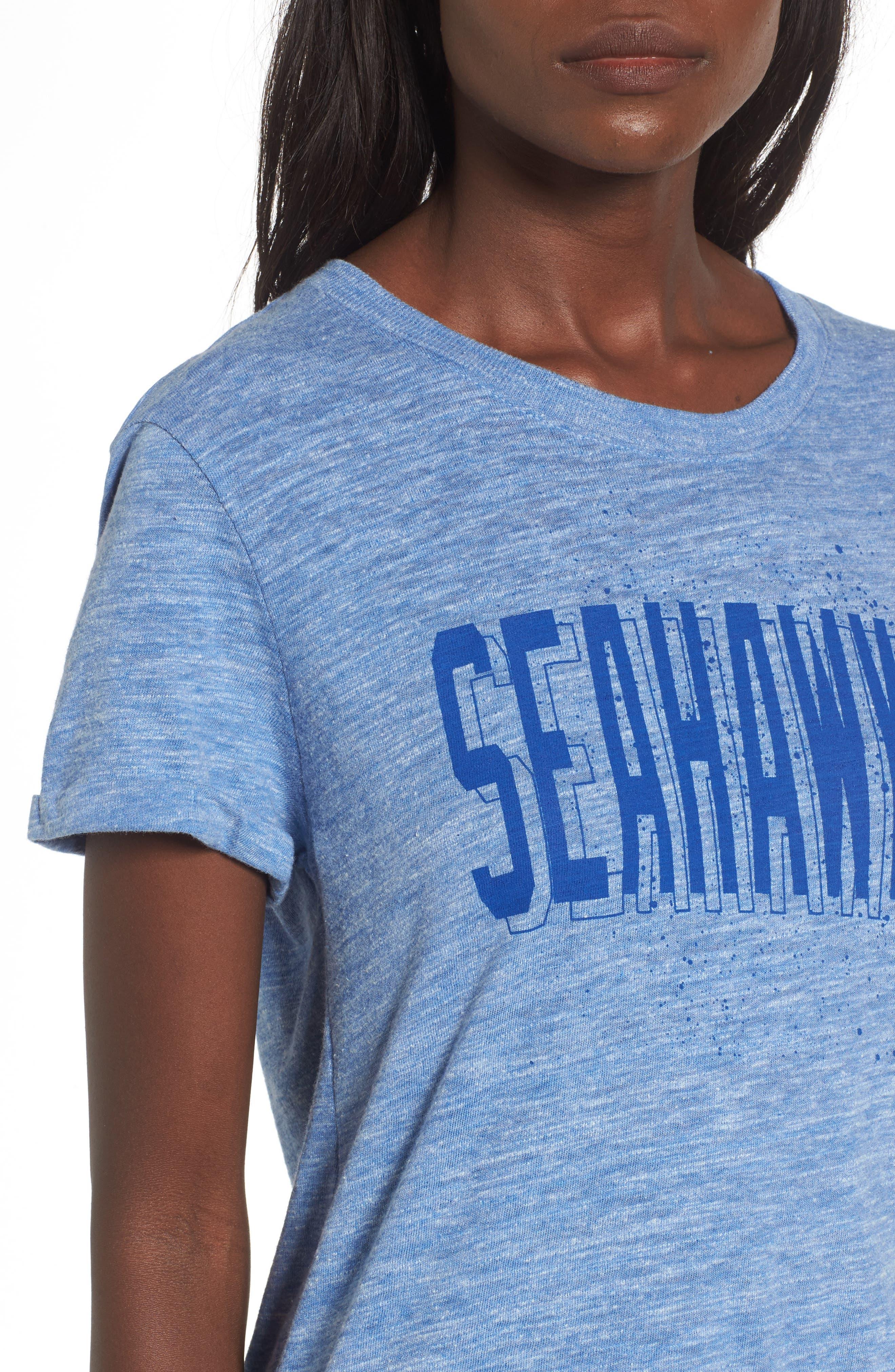 MVP Hero - Seahawks Tee,                             Alternate thumbnail 4, color,                             400