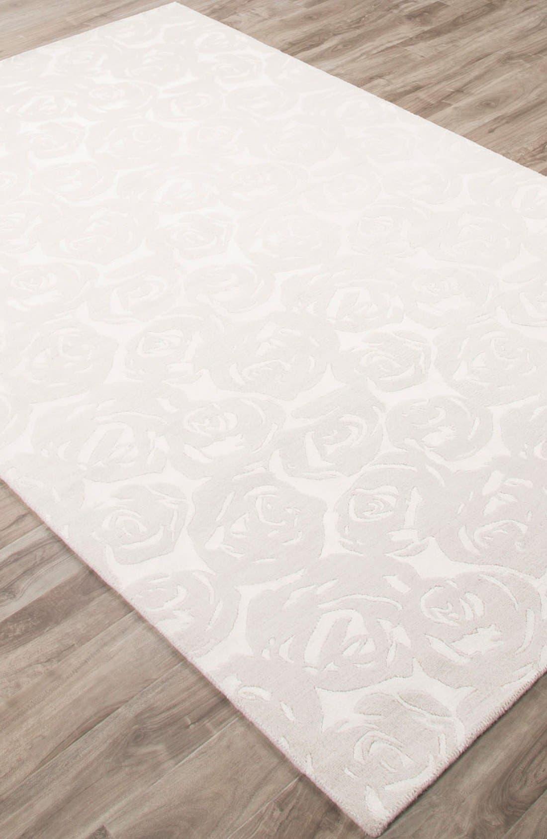 'noho' premium wool blend rug,                             Alternate thumbnail 12, color,