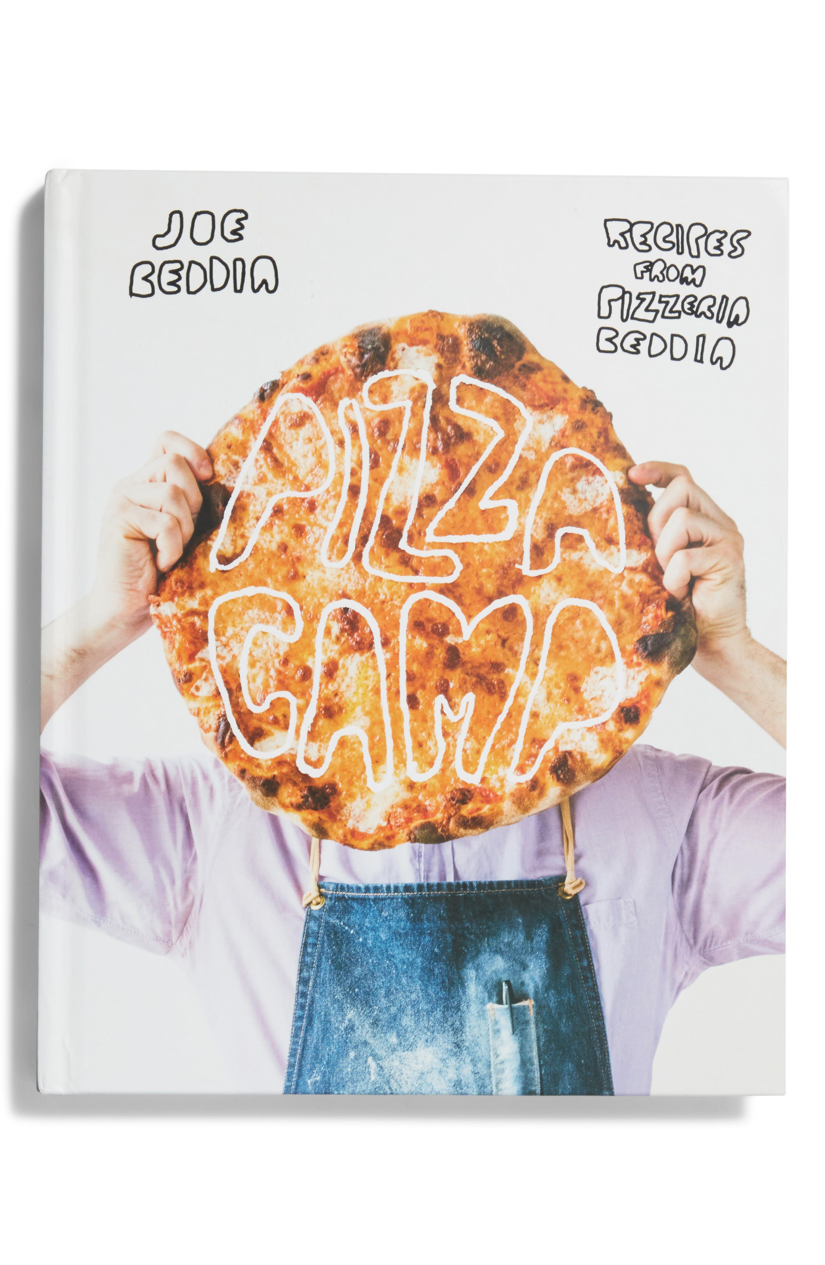'Pizza Camp: Recipes from Pizzeria Beddia' Cookbook,                             Alternate thumbnail 3, color,                             250