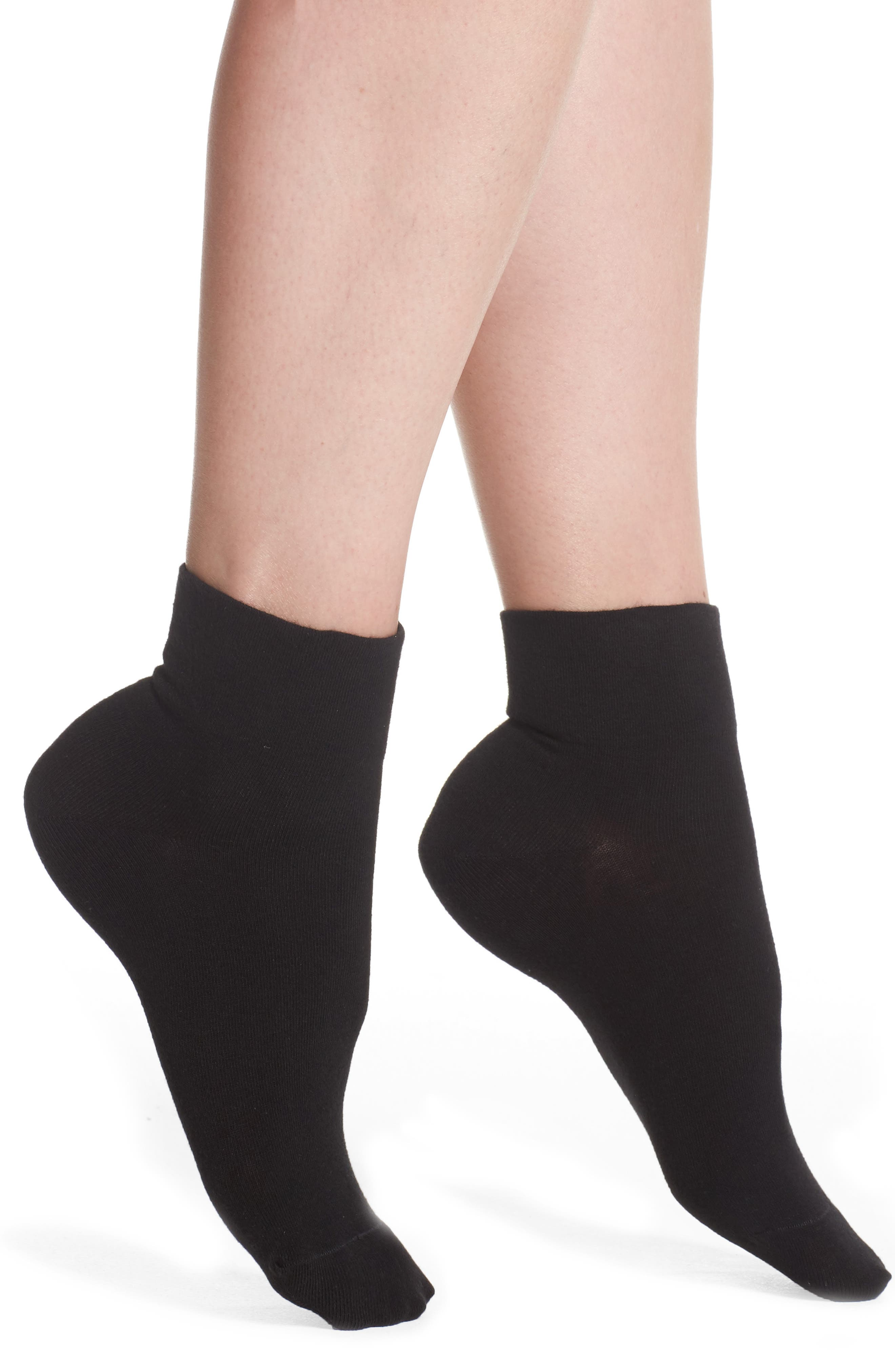 Everyday Ankle Socks,                         Main,                         color, 001
