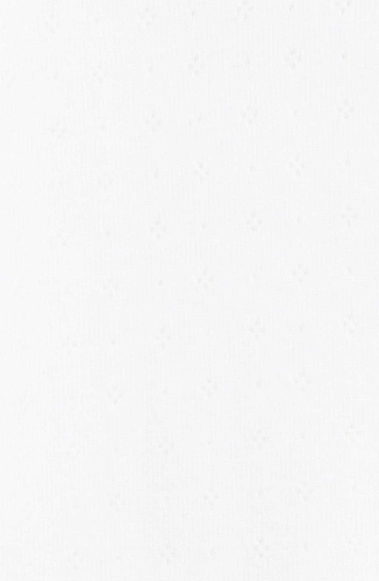 Summer Pointelle Bodysuit,                             Alternate thumbnail 2, color,                             114