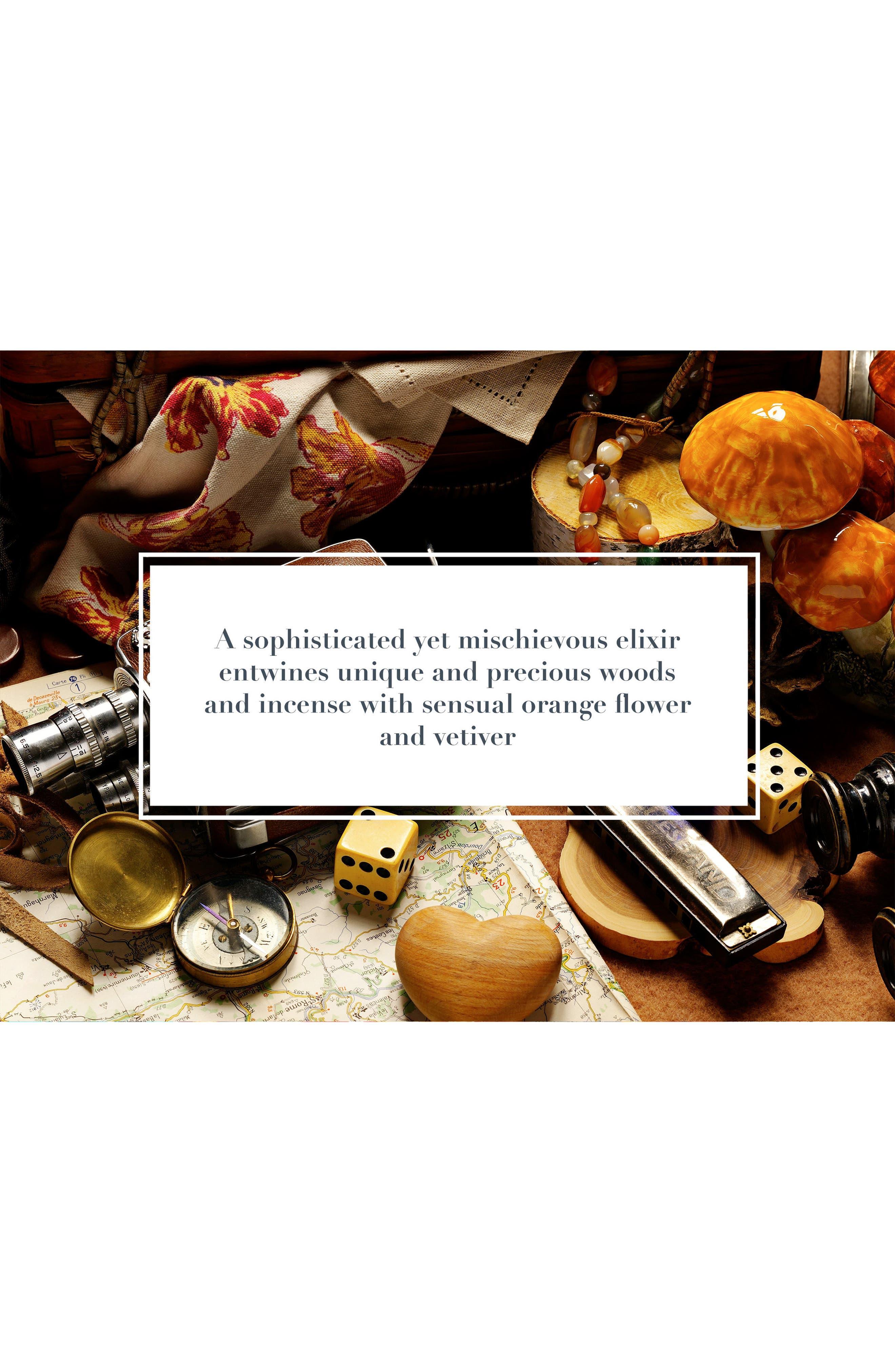 Bois Blonds Cologne Absolue,                             Alternate thumbnail 3, color,                             NO COLOR