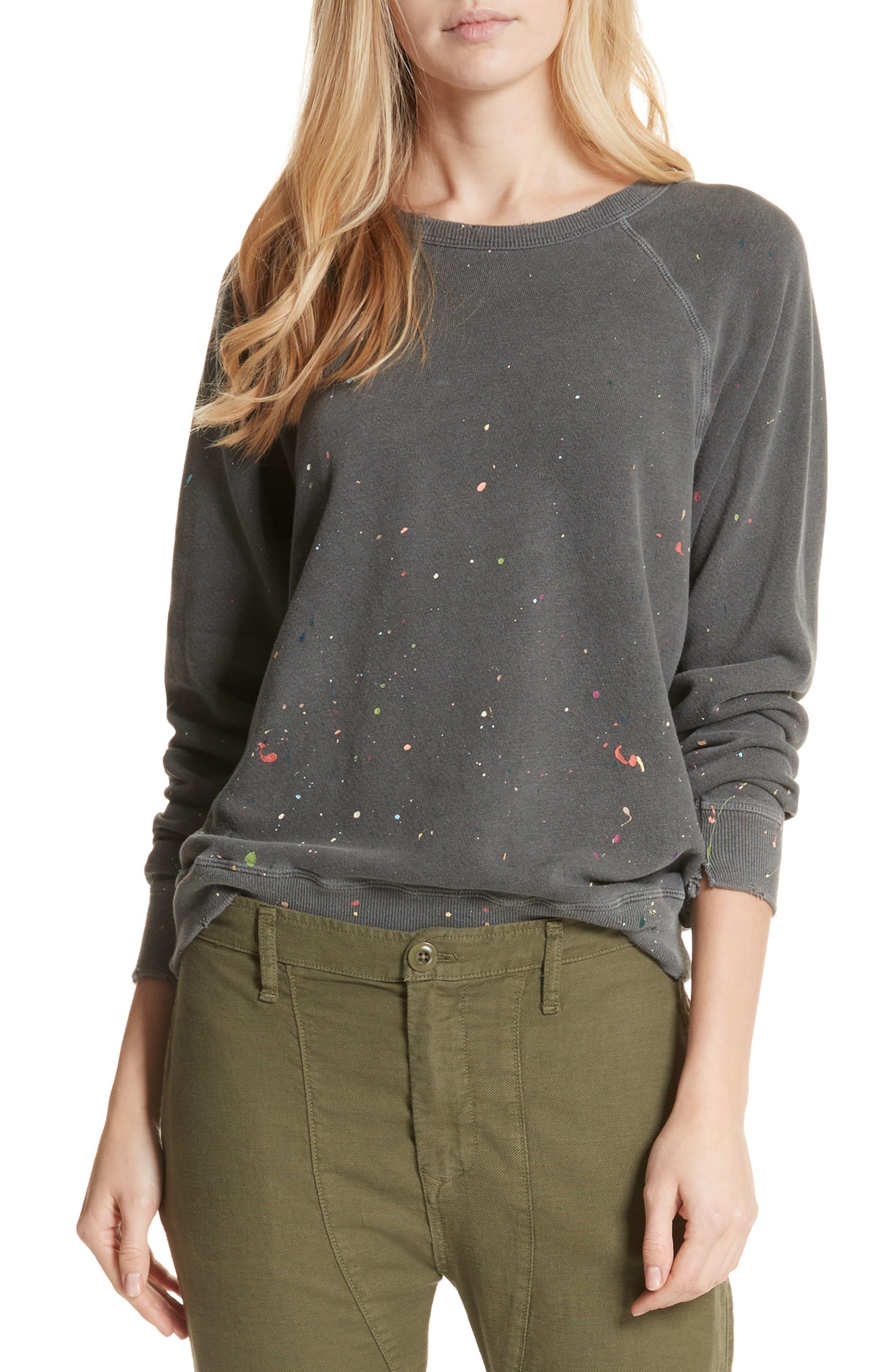 The College Sweatshirt,                             Main thumbnail 1, color,                             001