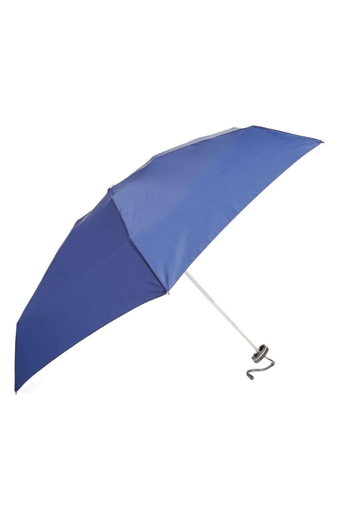 Travel Umbrella,                             Main thumbnail 2, color,