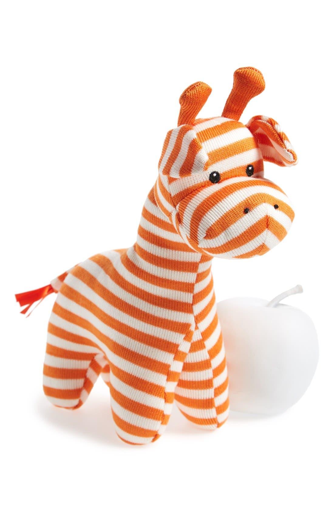 Jellycat Geoffrey Giraffe Chime Toy Nordstrom