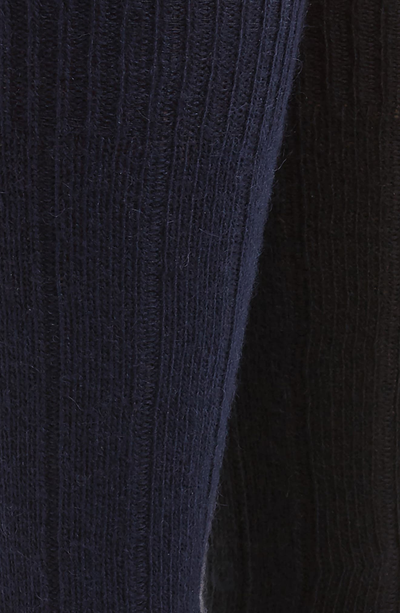 2-Pack Cashmere Blend Socks Box Set,                             Alternate thumbnail 2, color,                             001