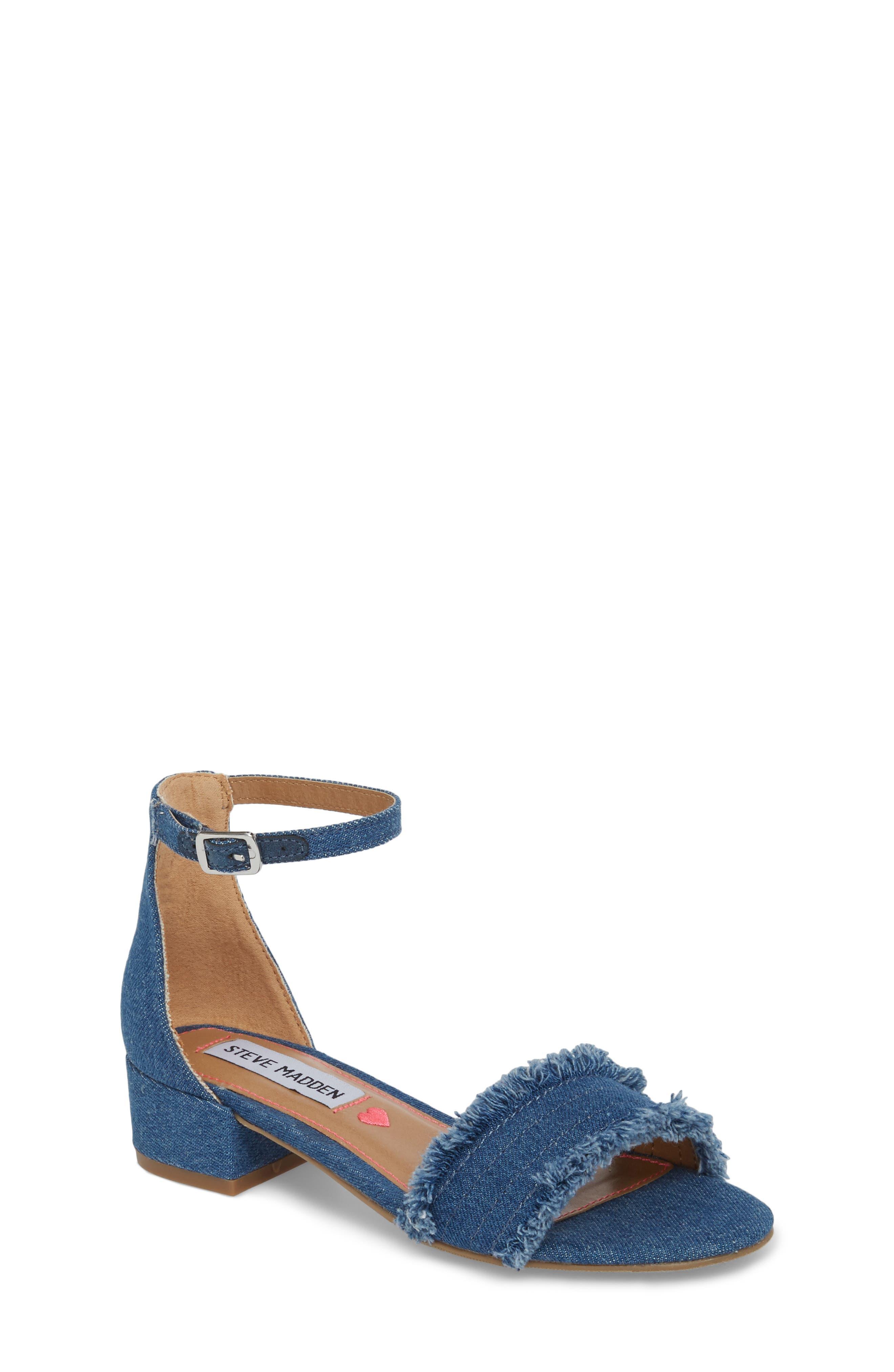 Jirene Metallic Sandal,                             Main thumbnail 1, color,                             401