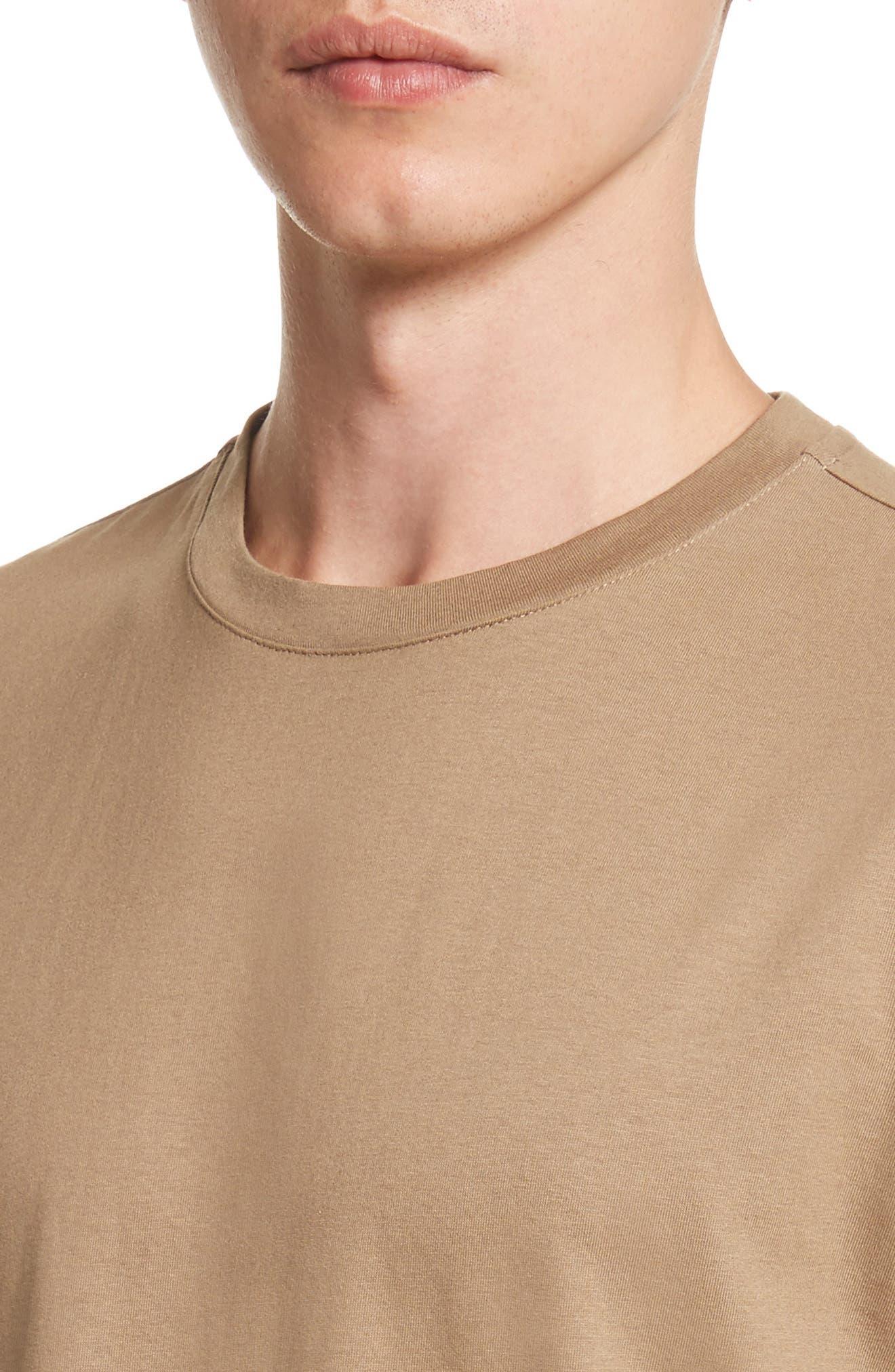Jimmy T-Shirt,                             Alternate thumbnail 4, color,
