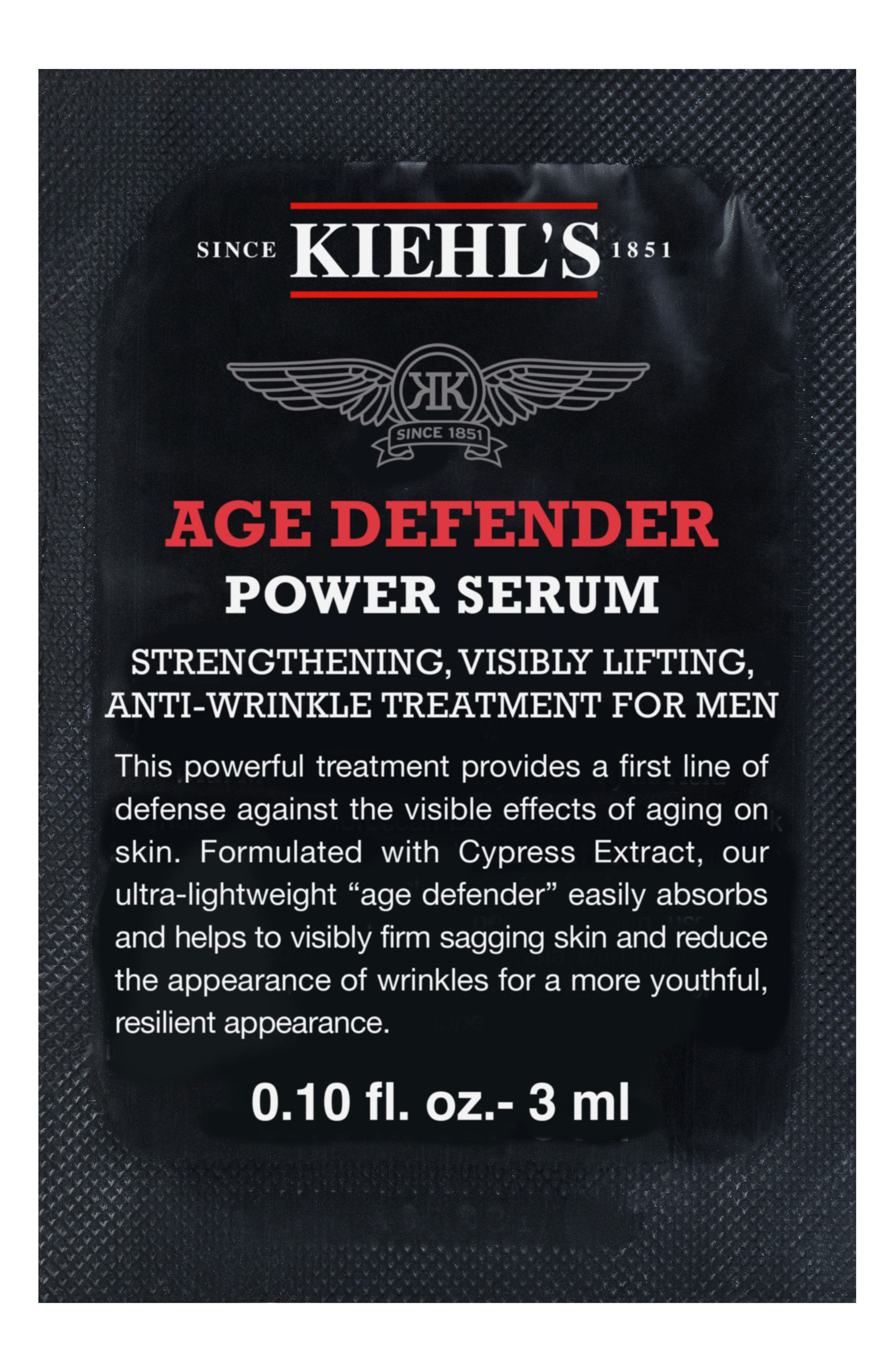 Age Defender Power Serum,                             Alternate thumbnail 2, color,                             NO COLOR