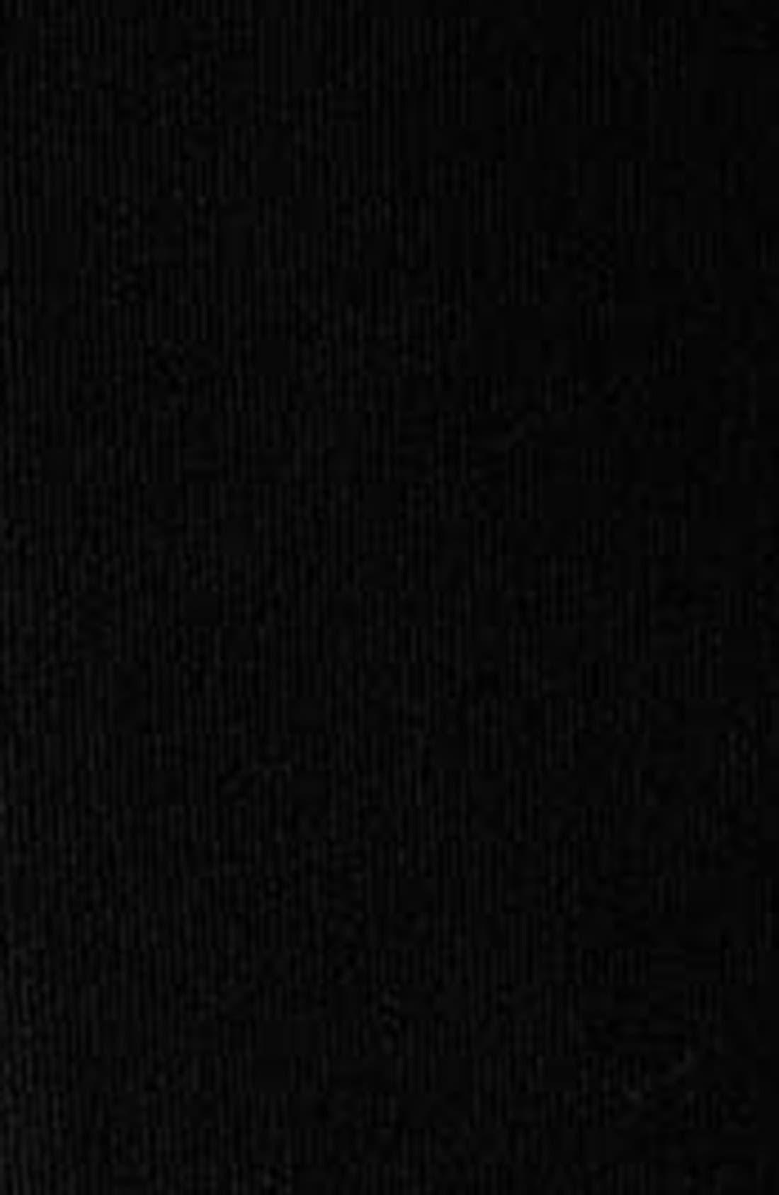 Tailored Peplum Jacket,                             Alternate thumbnail 2, color,                             001
