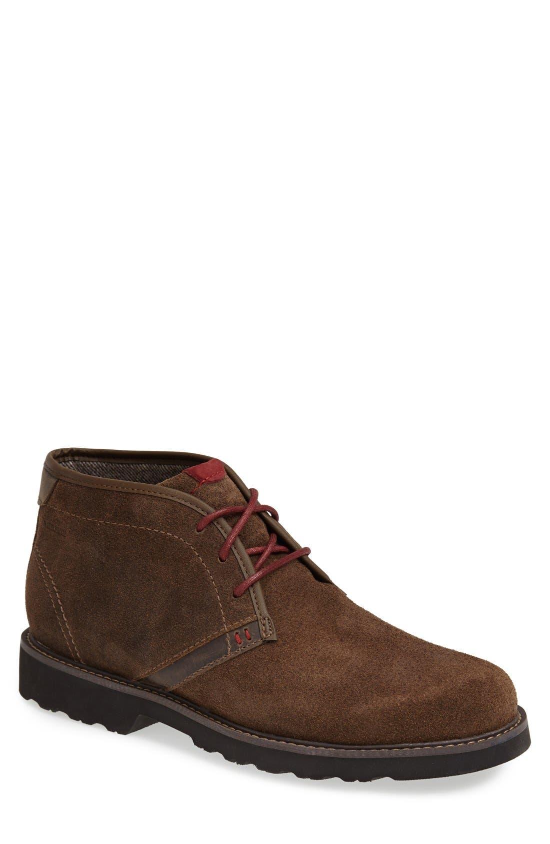 'REVdash' Chukka Boot, Main, color, 202