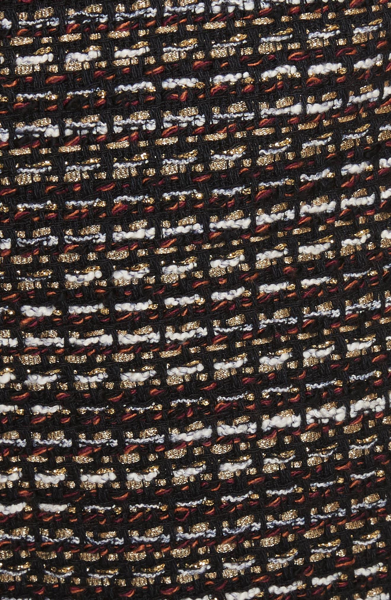 Margot Skirt,                             Alternate thumbnail 5, color,                             007