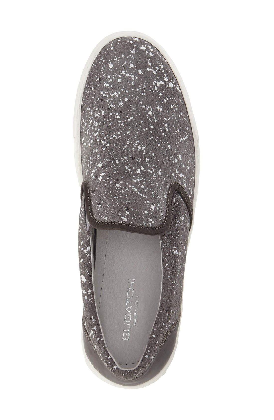 Santorini Slip-On Sneaker,                             Alternate thumbnail 11, color,
