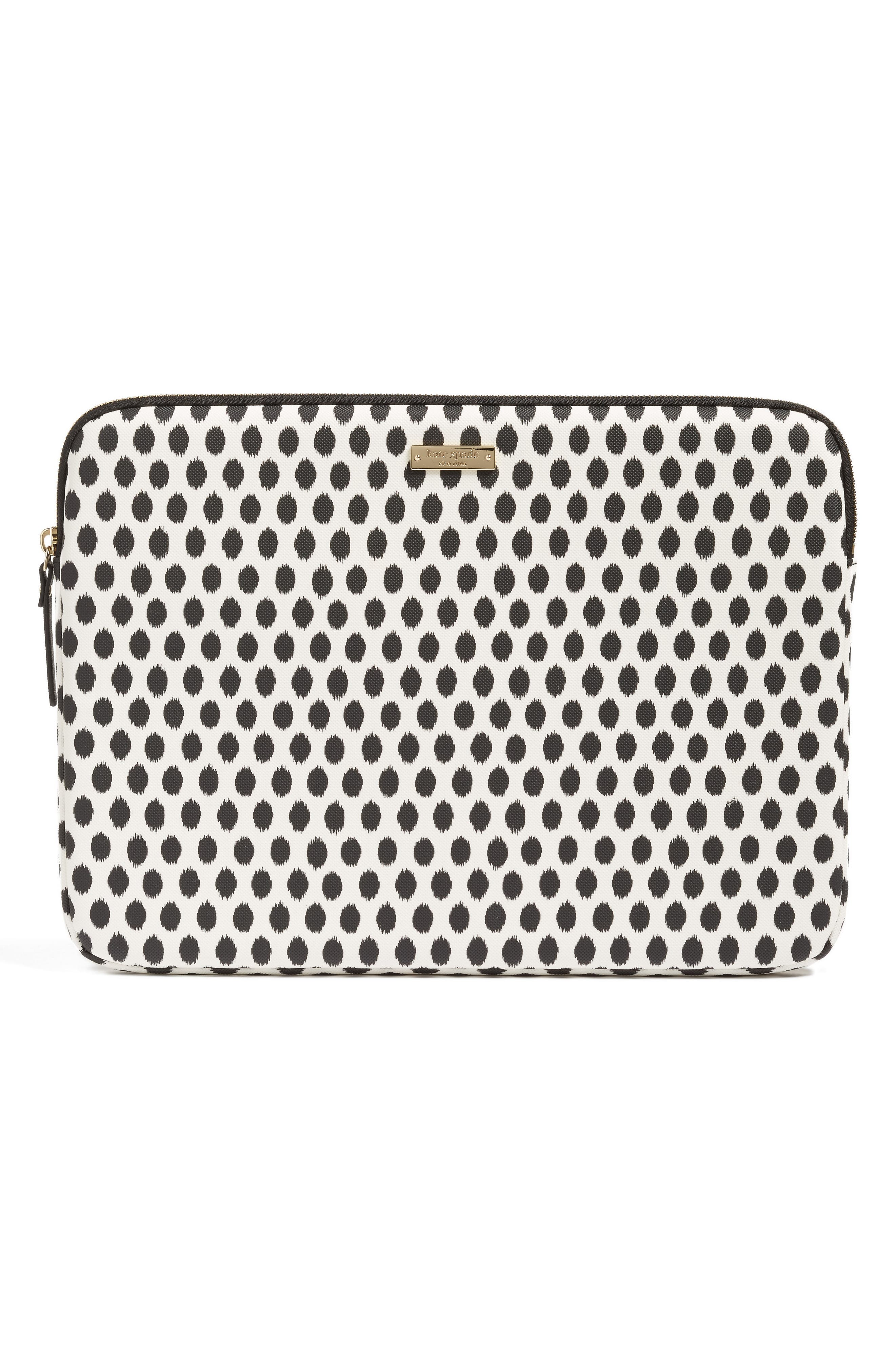 dot 13-inch laptop sleeve,                         Main,                         color, 001