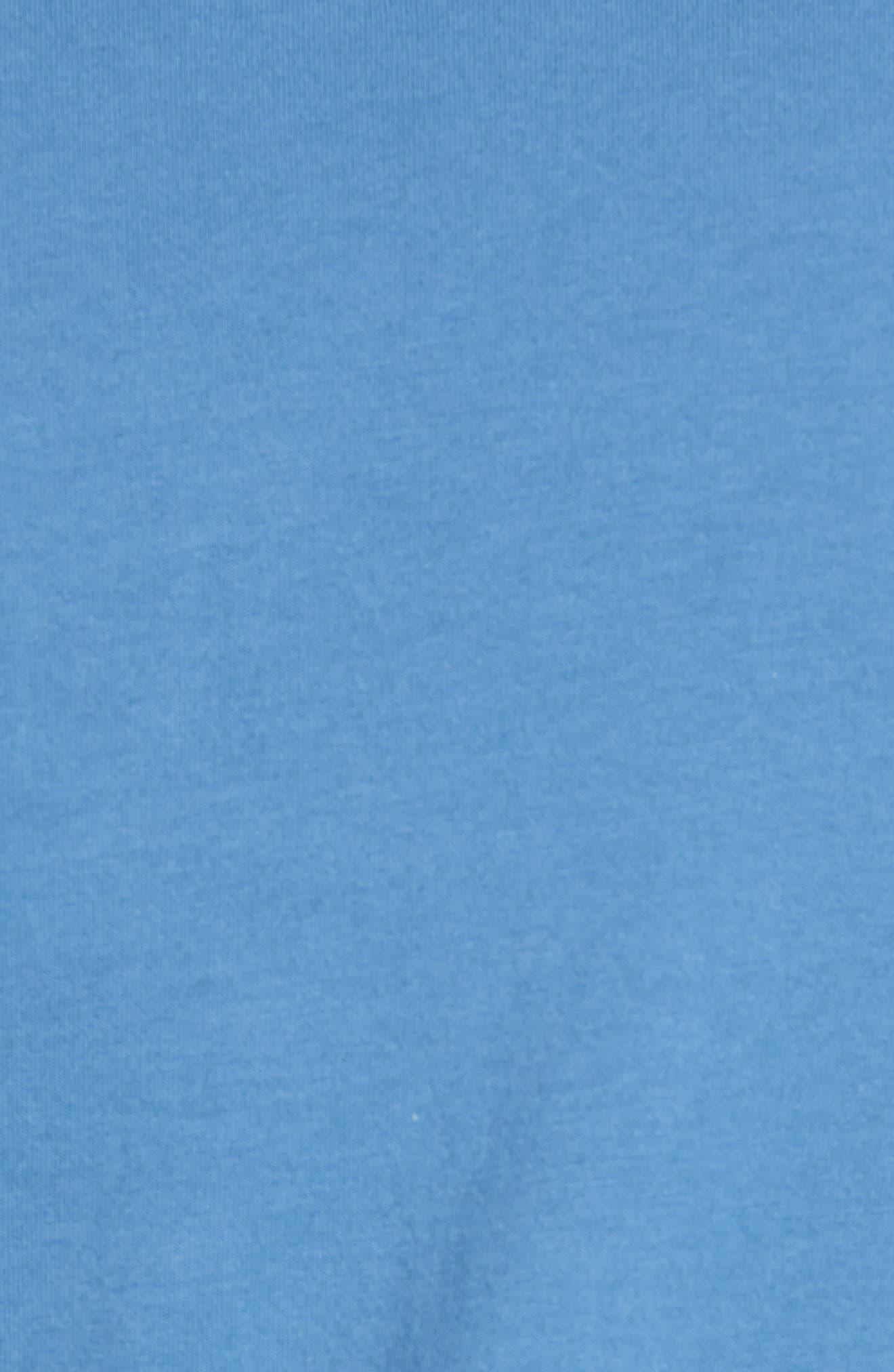 Neo T-Shirt,                             Alternate thumbnail 5, color,                             MARINE