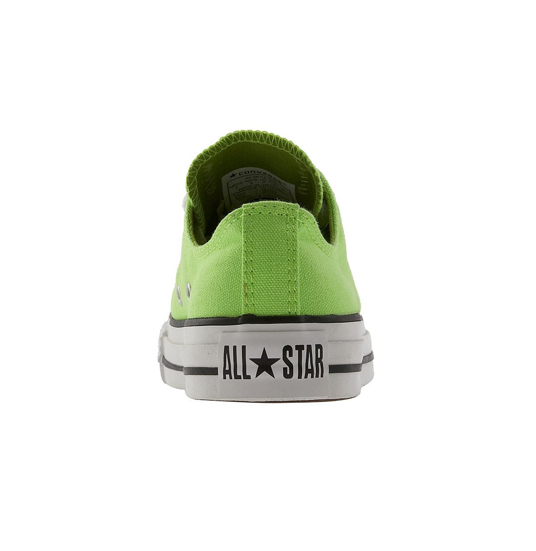 Chuck Taylor<sup>®</sup> Low Sneaker,                             Alternate thumbnail 101, color,