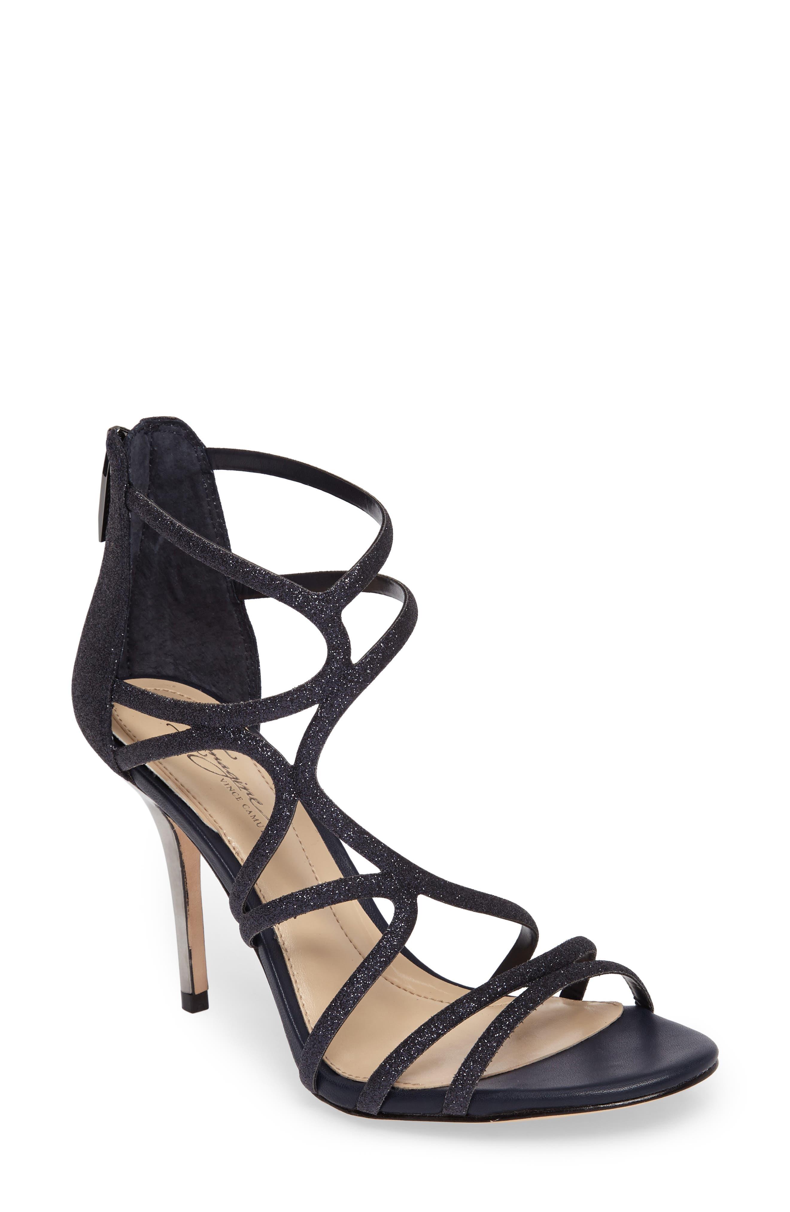 'Ranee' Dress Sandal,                             Main thumbnail 5, color,