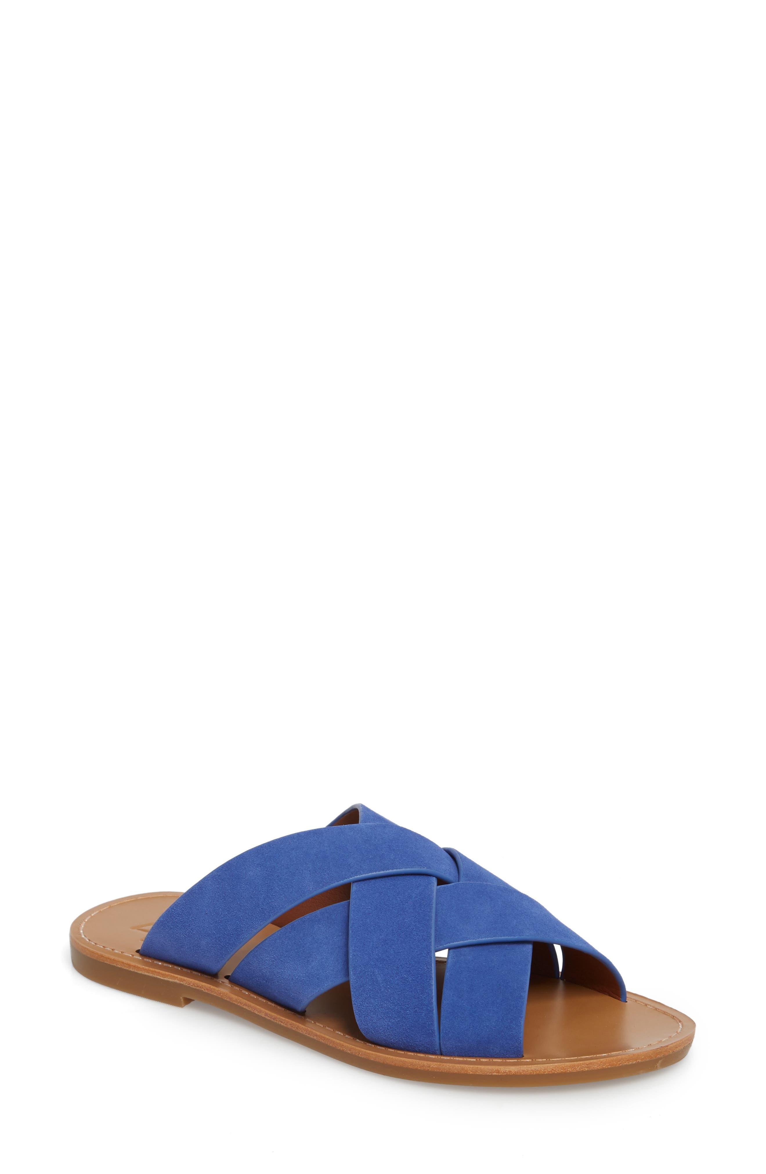 Raida Slide Sandal,                             Main thumbnail 3, color,
