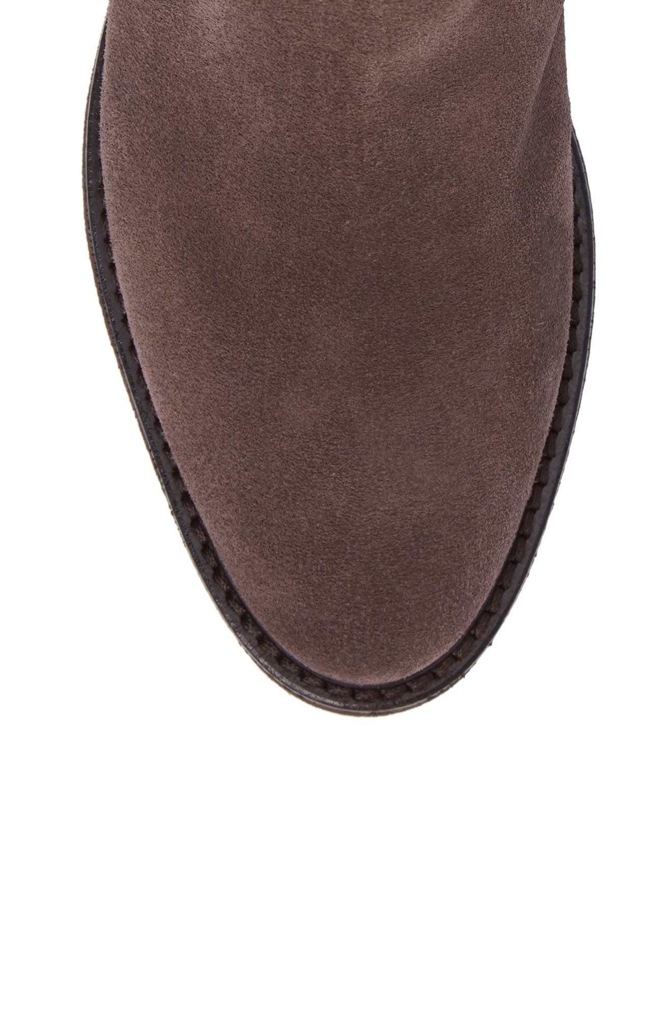 Kimberly Weatherproof Genuine Shearling Bootie,                             Alternate thumbnail 19, color,