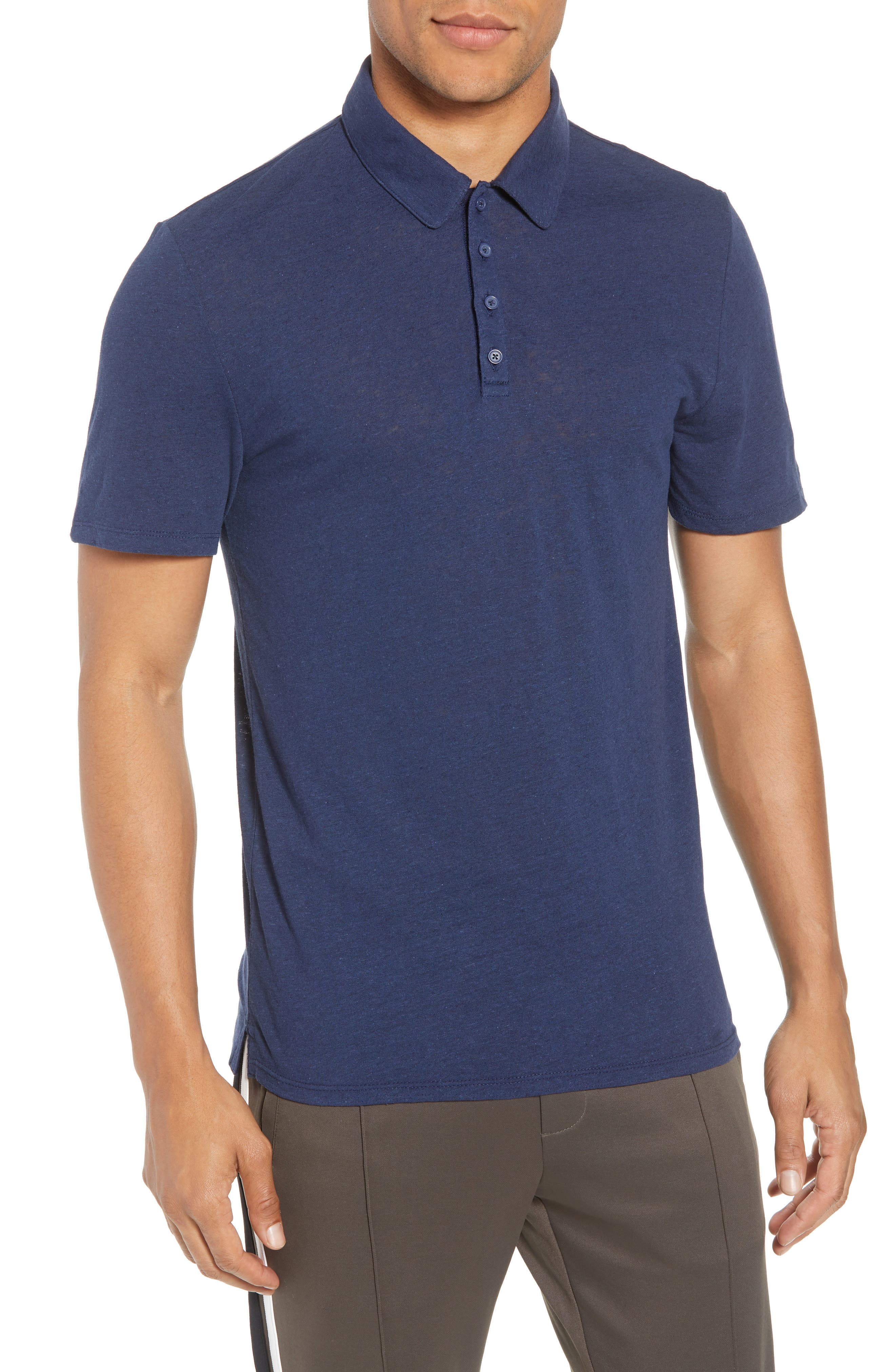 Slim Fit Polo,                         Main,                         color, 300