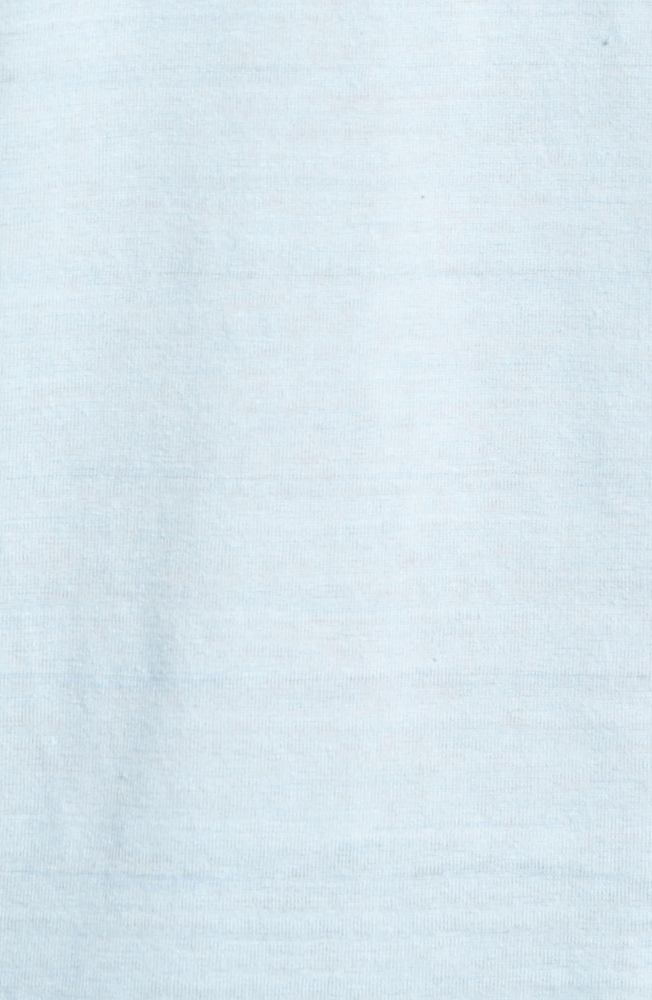 Timber Bay Linen Blend Polo,                             Alternate thumbnail 5, color,                             020