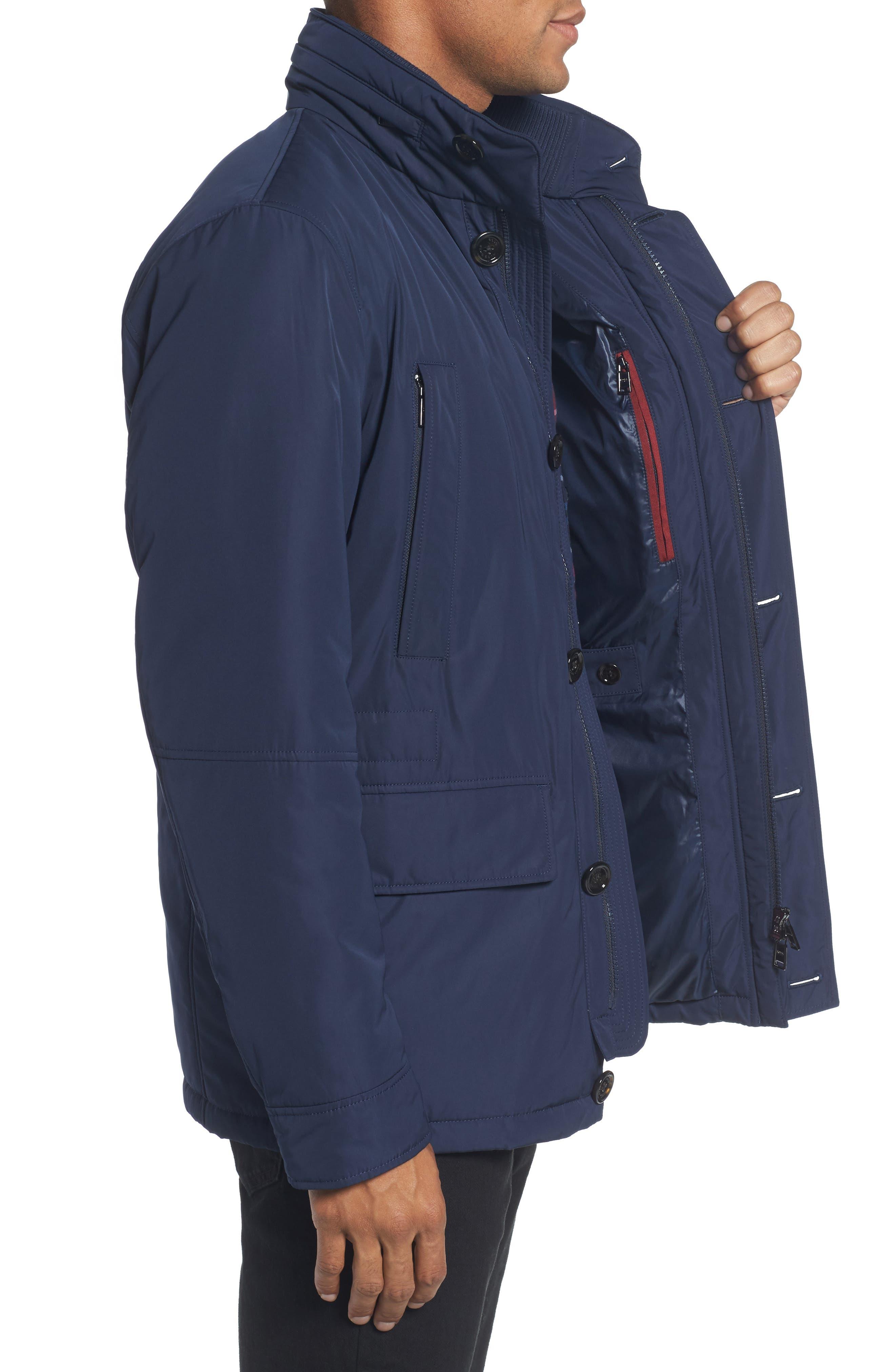 Cento Field Jacket,                             Alternate thumbnail 3, color,