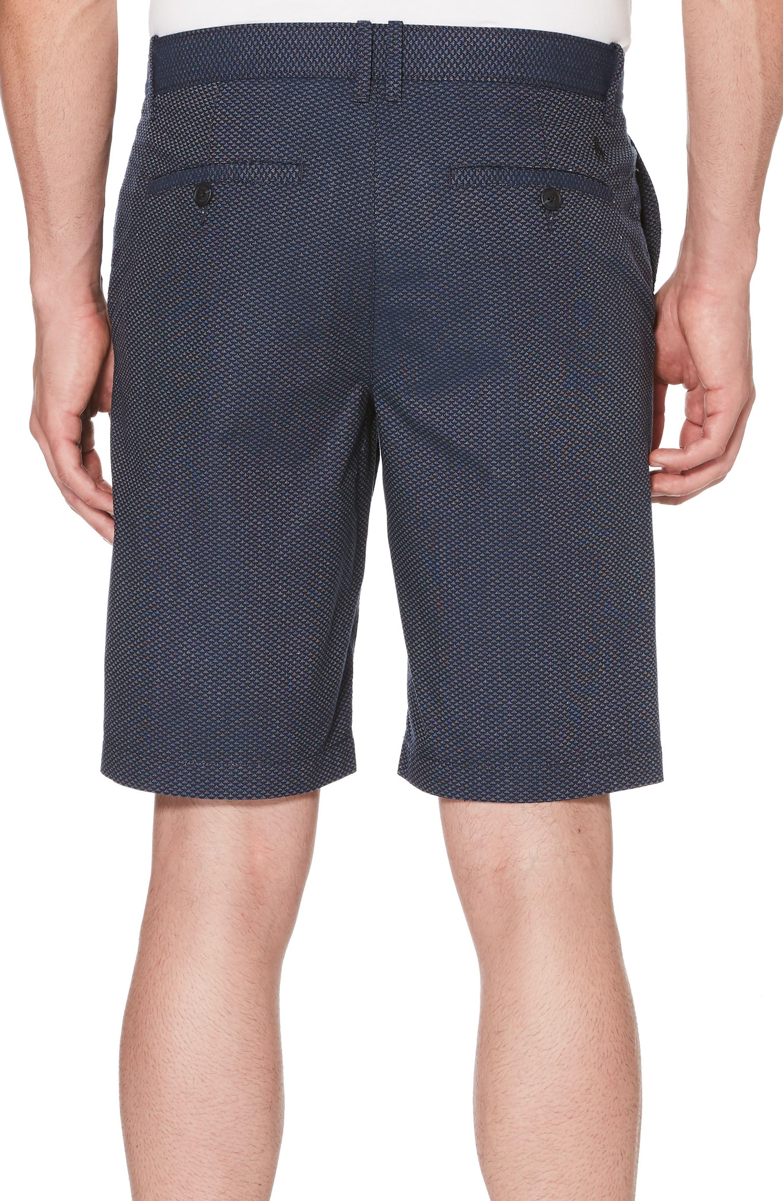 Triangle Dobby Shorts,                             Alternate thumbnail 2, color,                             413