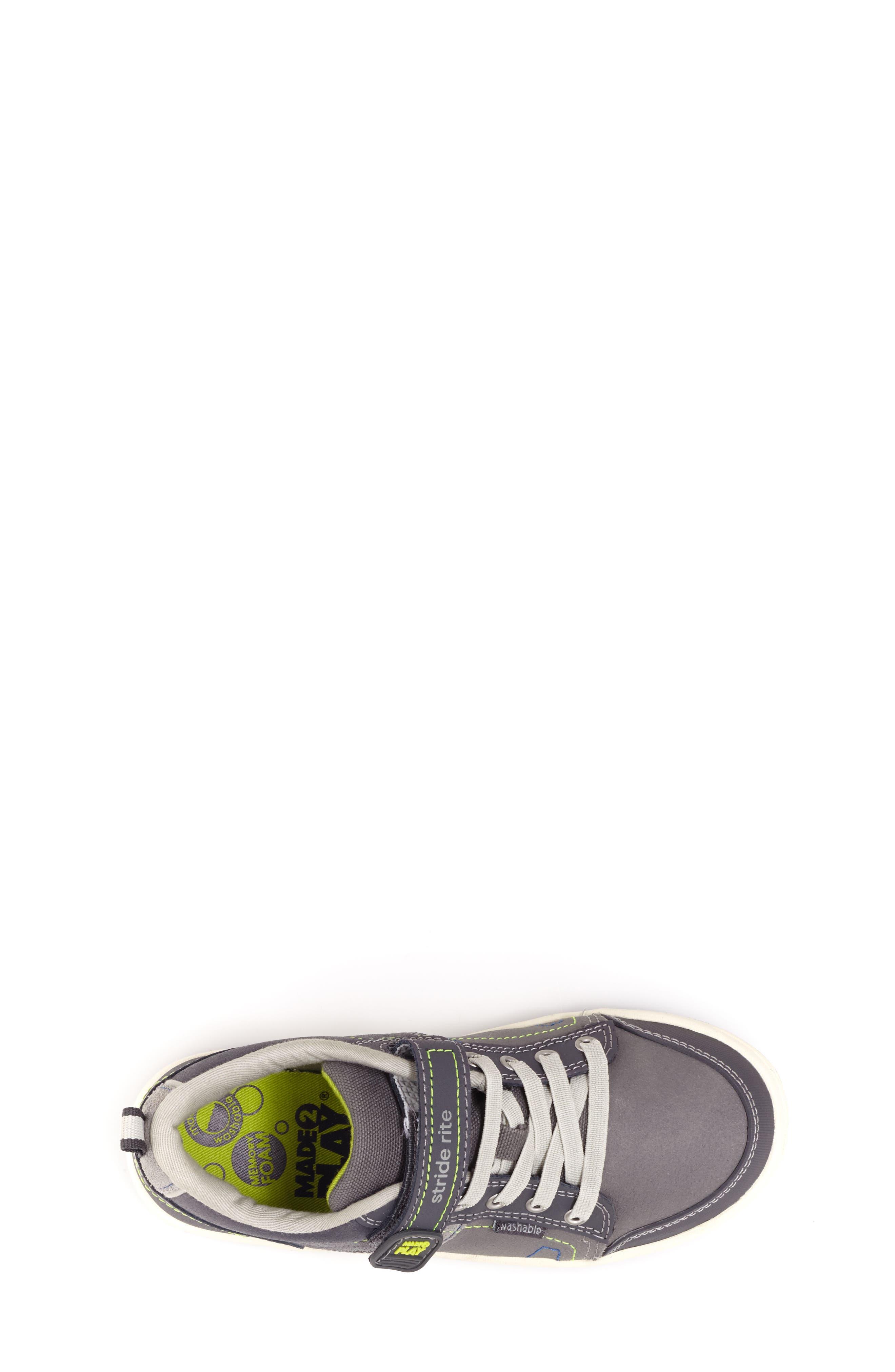 'Made 2 Play<sup>®</sup> Caleb' Sneaker,                             Alternate thumbnail 9, color,