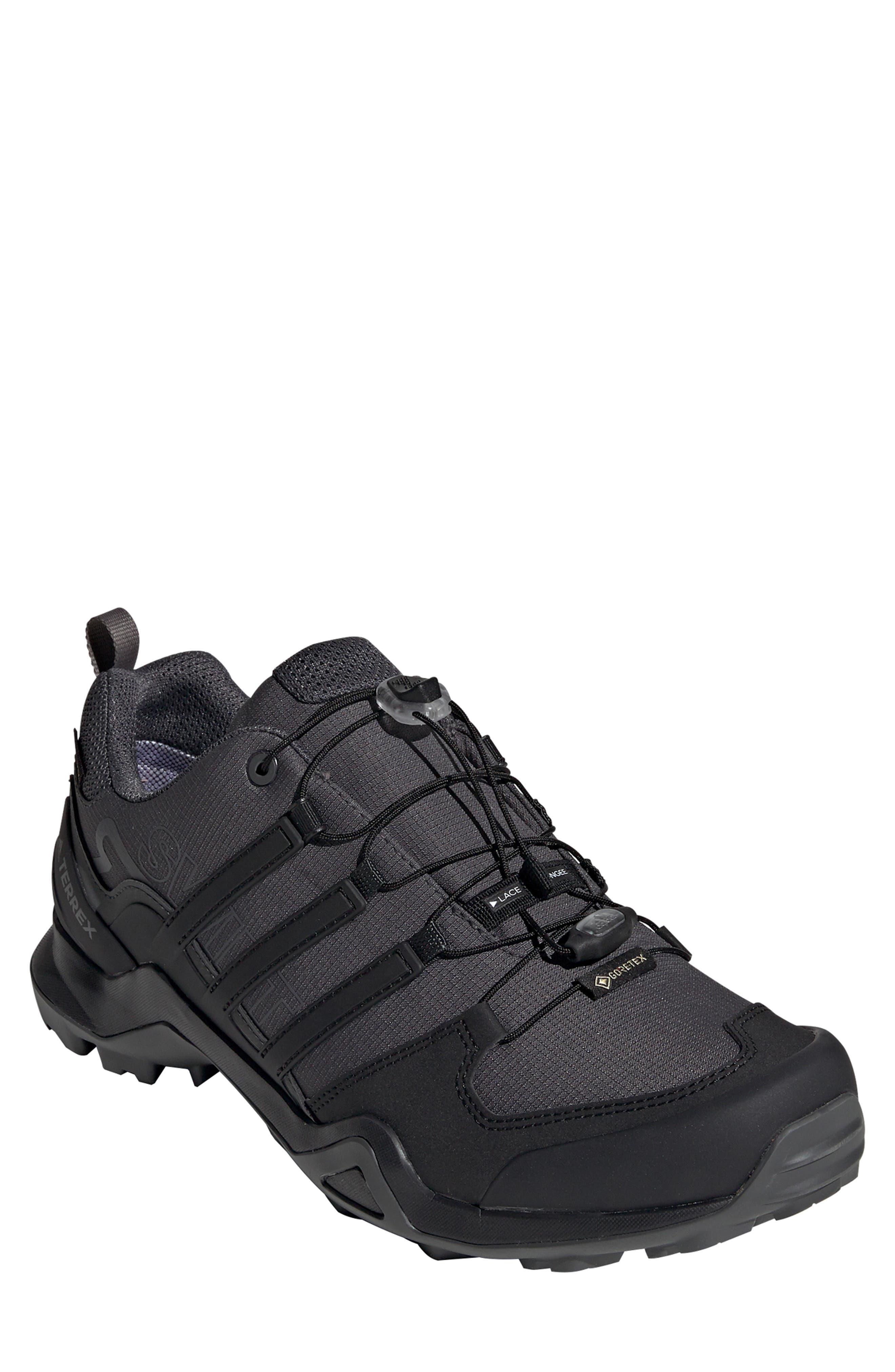 92e0494b1012 Men s Adidas Terrex Swift R2 Gtx Gore-Tex Waterproof Hiking Shoe