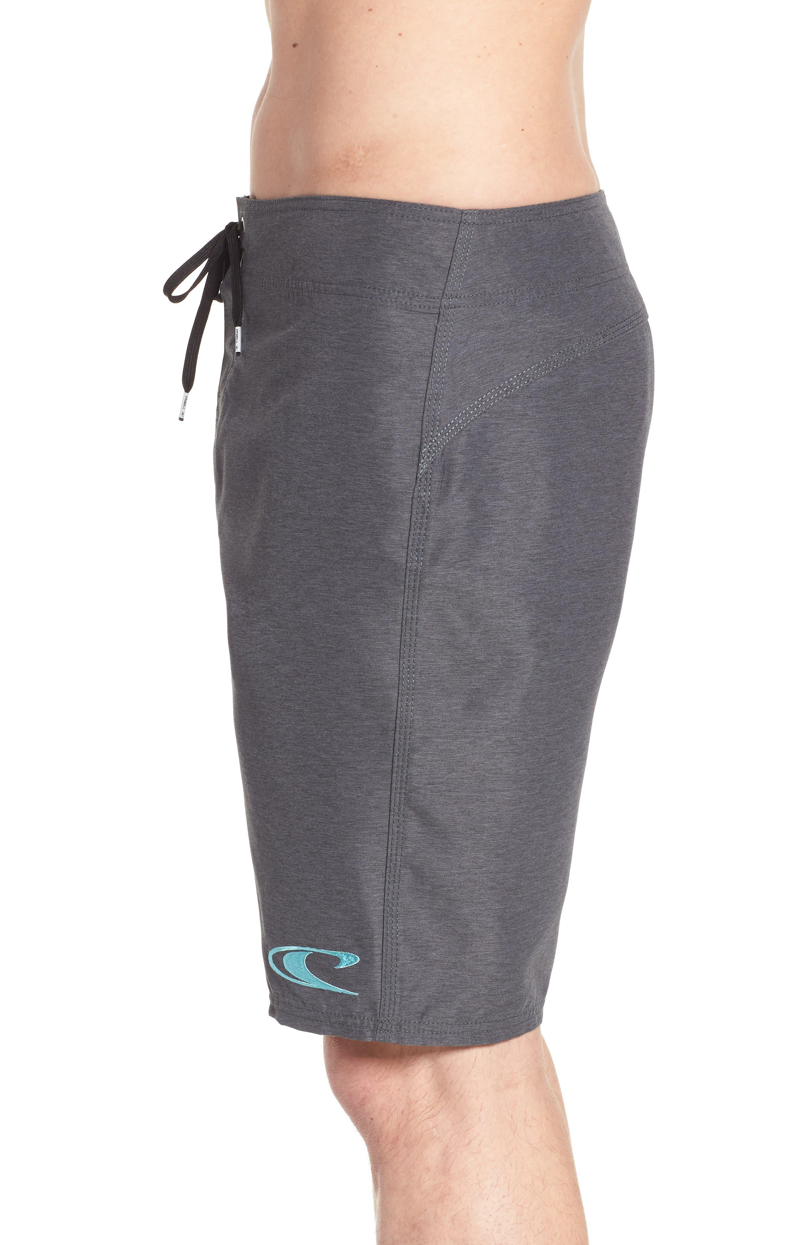 Santa Cruz Board Shorts,                             Alternate thumbnail 4, color,                             001