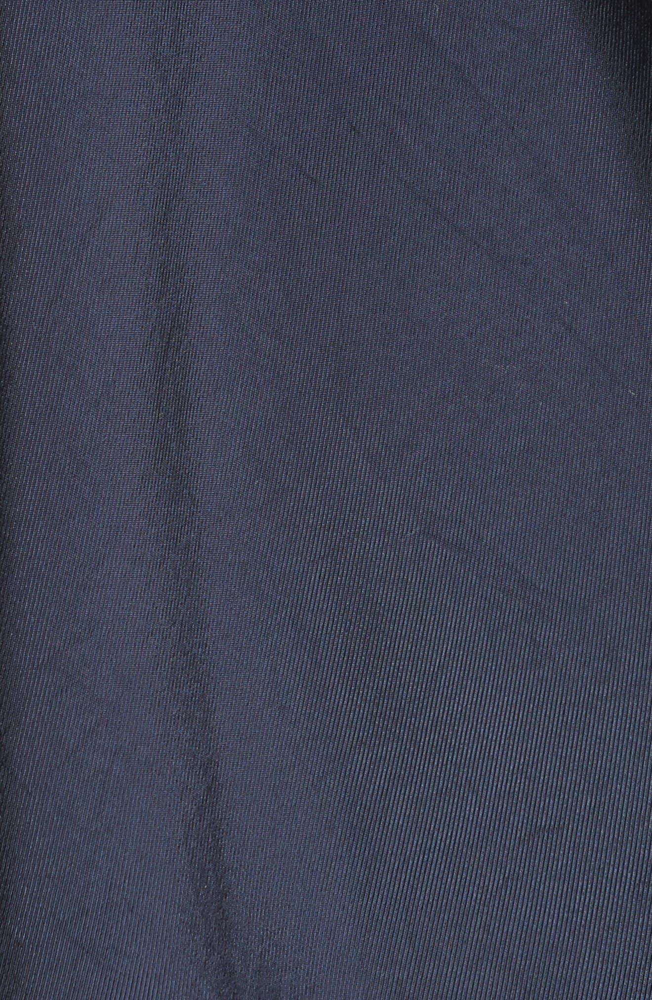 Mendini Strappy Back Silk Camisole,                             Alternate thumbnail 5, color,                             402