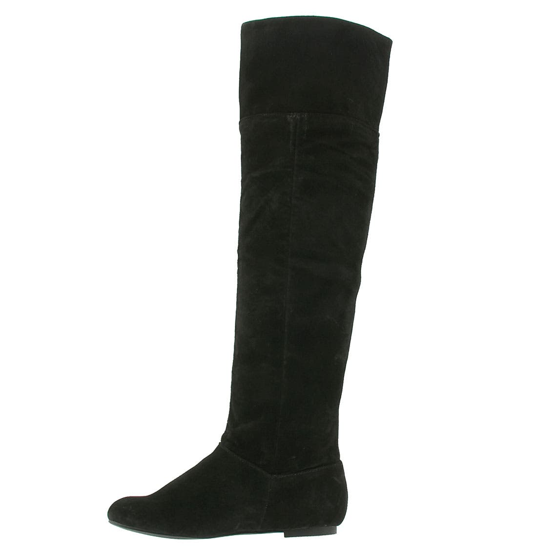 CHINESE LAUNDRY,                             'Trust Me' Over the Knee Boot,                             Alternate thumbnail 2, color,                             001