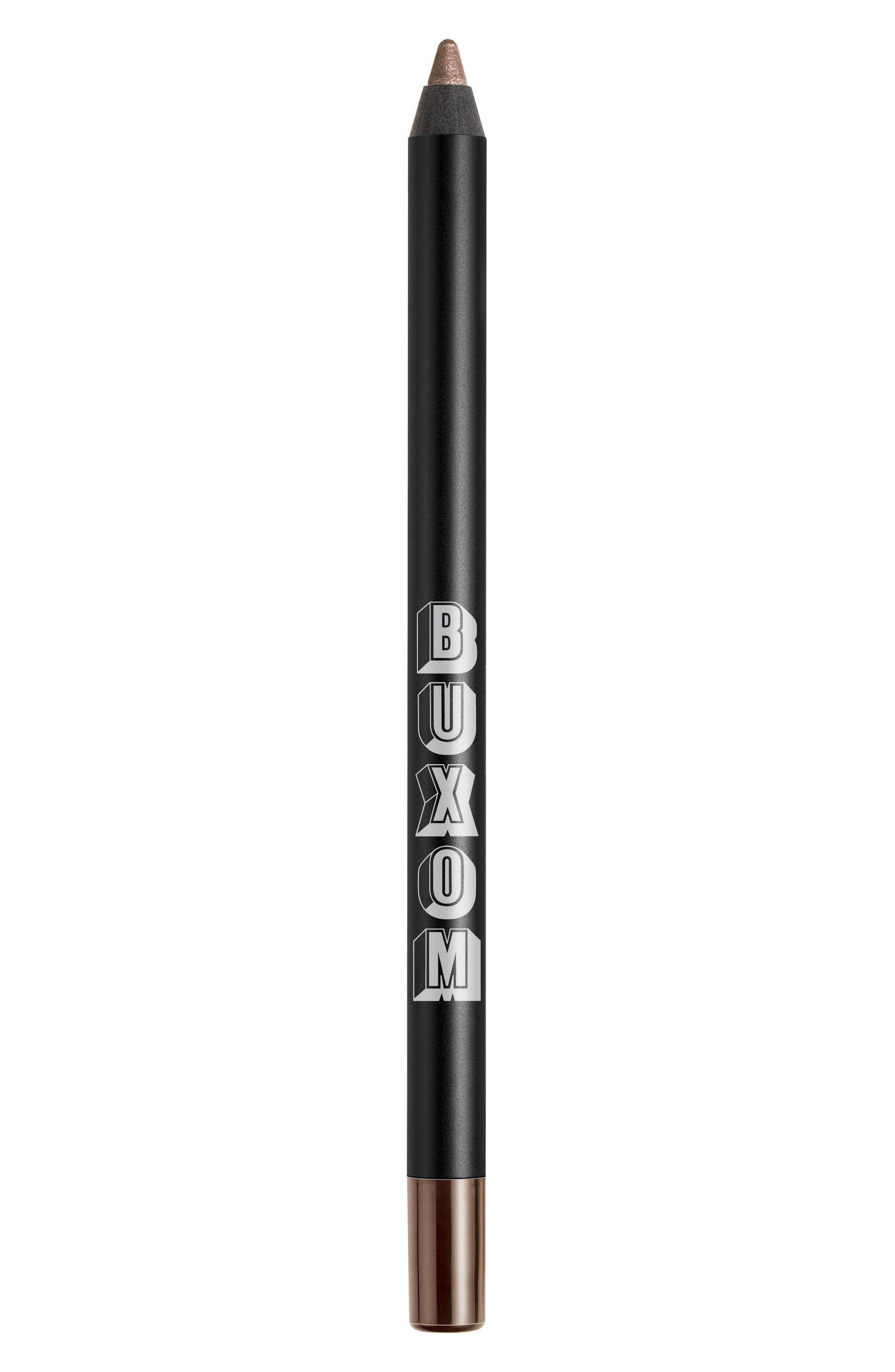 Buxom Hold The Line Waterproof Eyeliner - Knock Twice