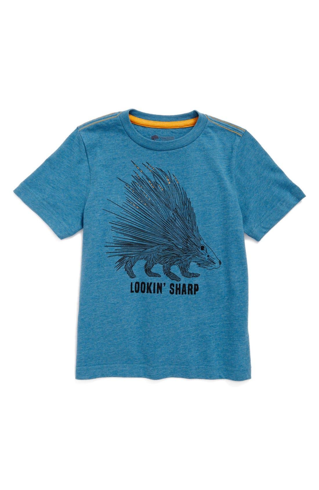 Graphic T-Shirt,                             Main thumbnail 24, color,