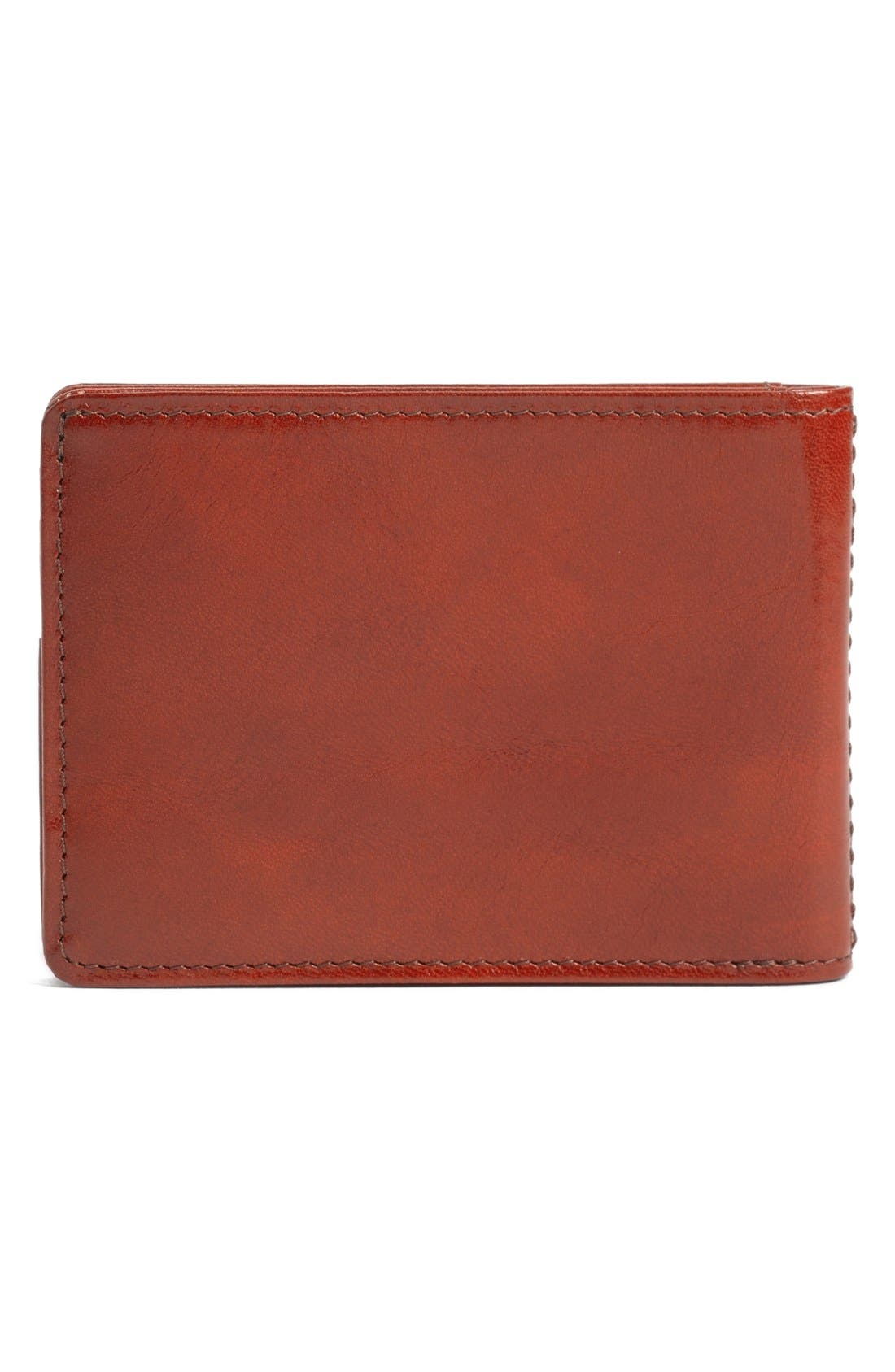 Small Bifold Wallet,                             Alternate thumbnail 15, color,
