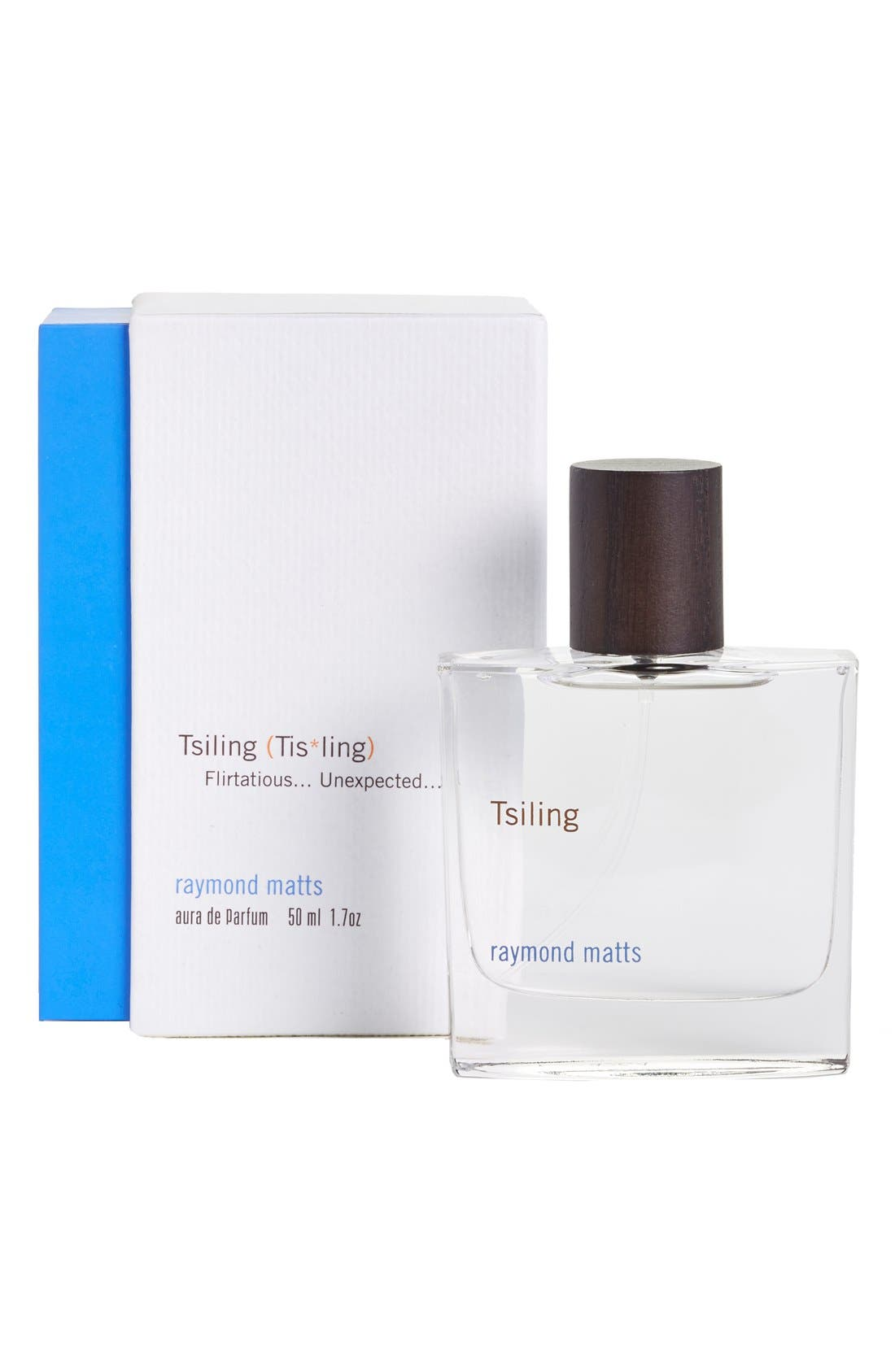 'Tsiling' Aura de Parfum Spray,                             Alternate thumbnail 2, color,                             NO COLOR