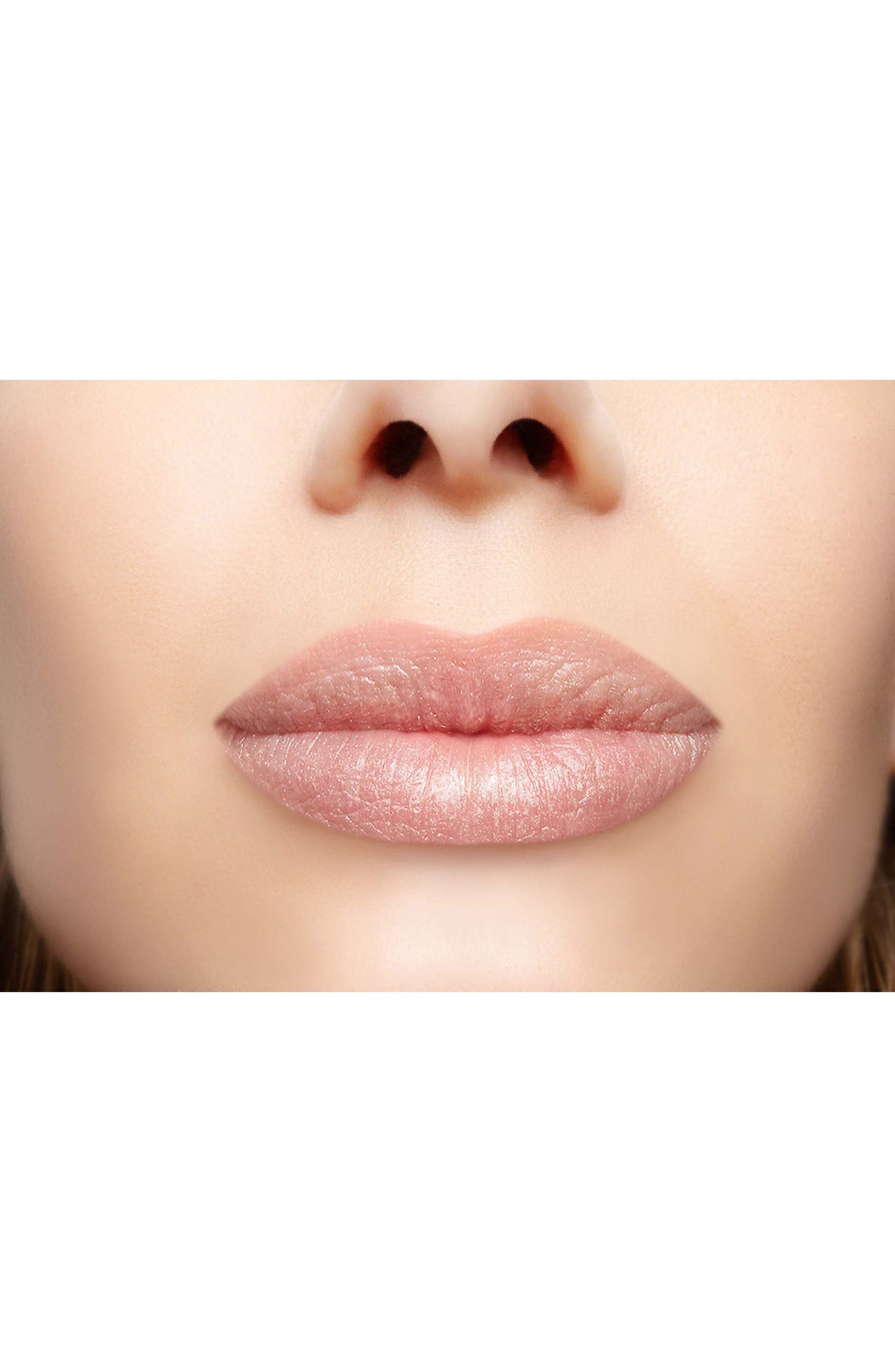 SPACE.NK.apothecary Lipstick Queen Ice Queen Lipstick,                             Alternate thumbnail 4, color,                             100