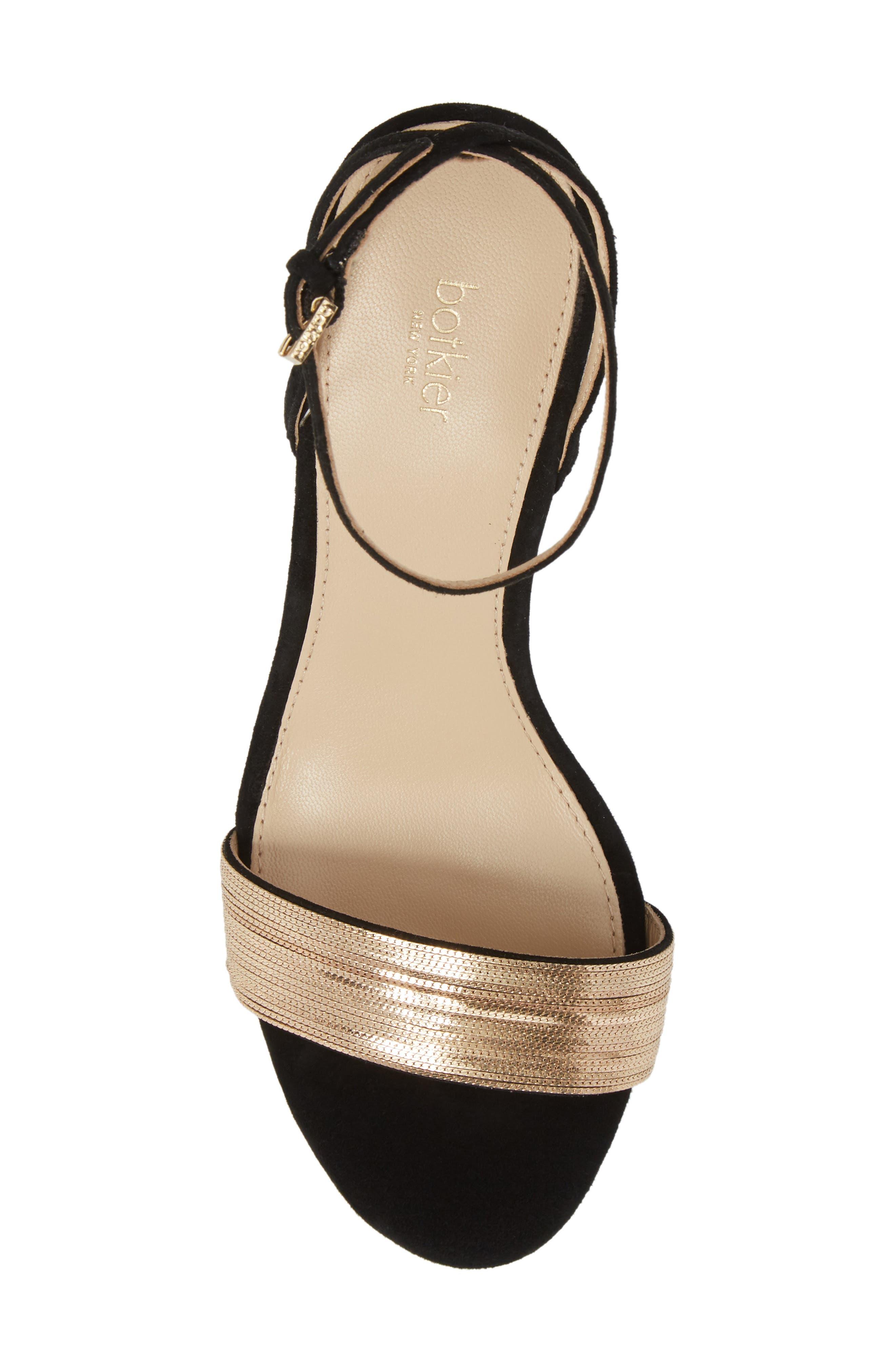 Persi Chain Wraparound Sandal,                             Alternate thumbnail 10, color,