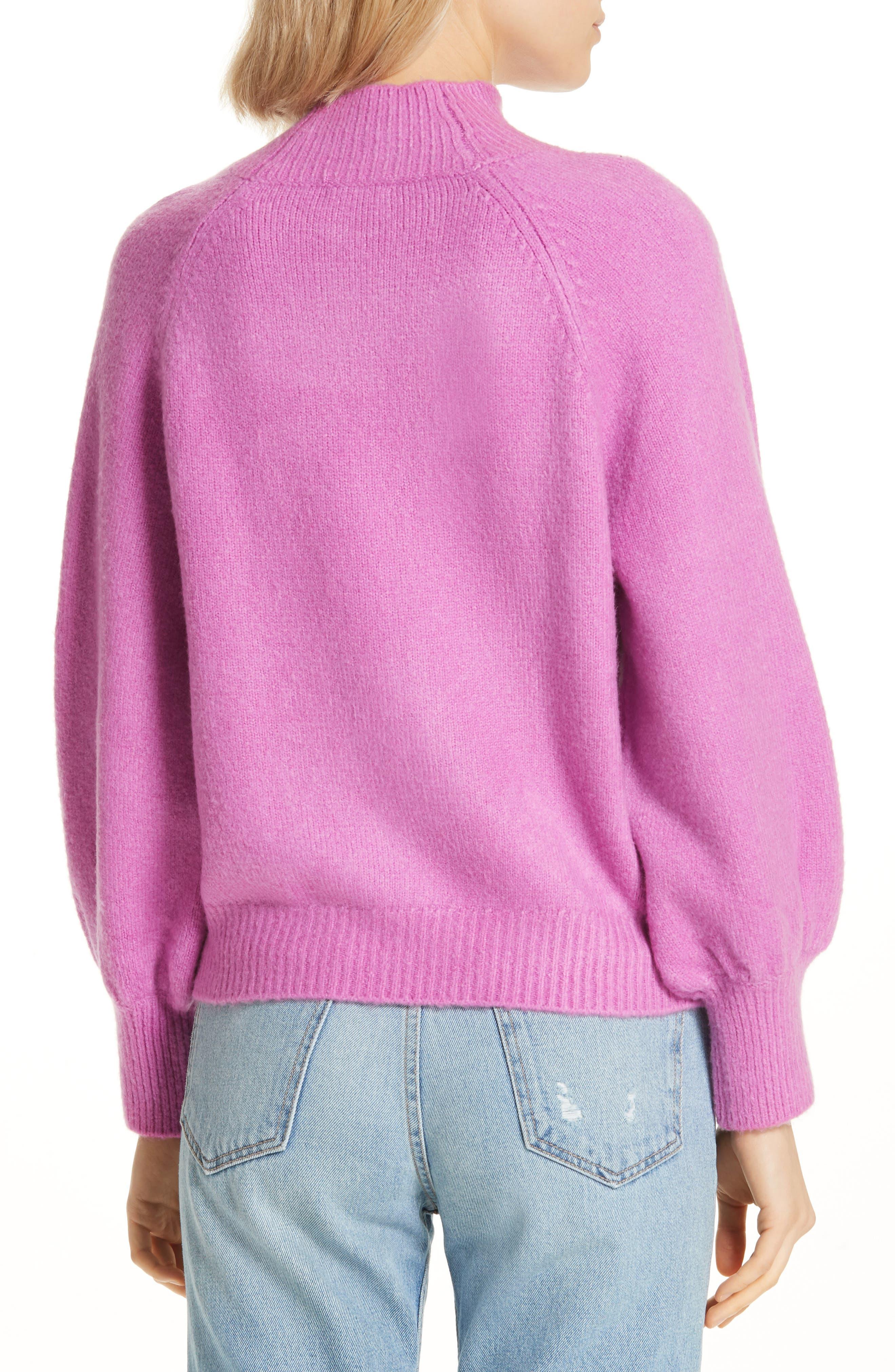 Jenlar Turtleneck Sweater,                             Alternate thumbnail 2, color,                             650