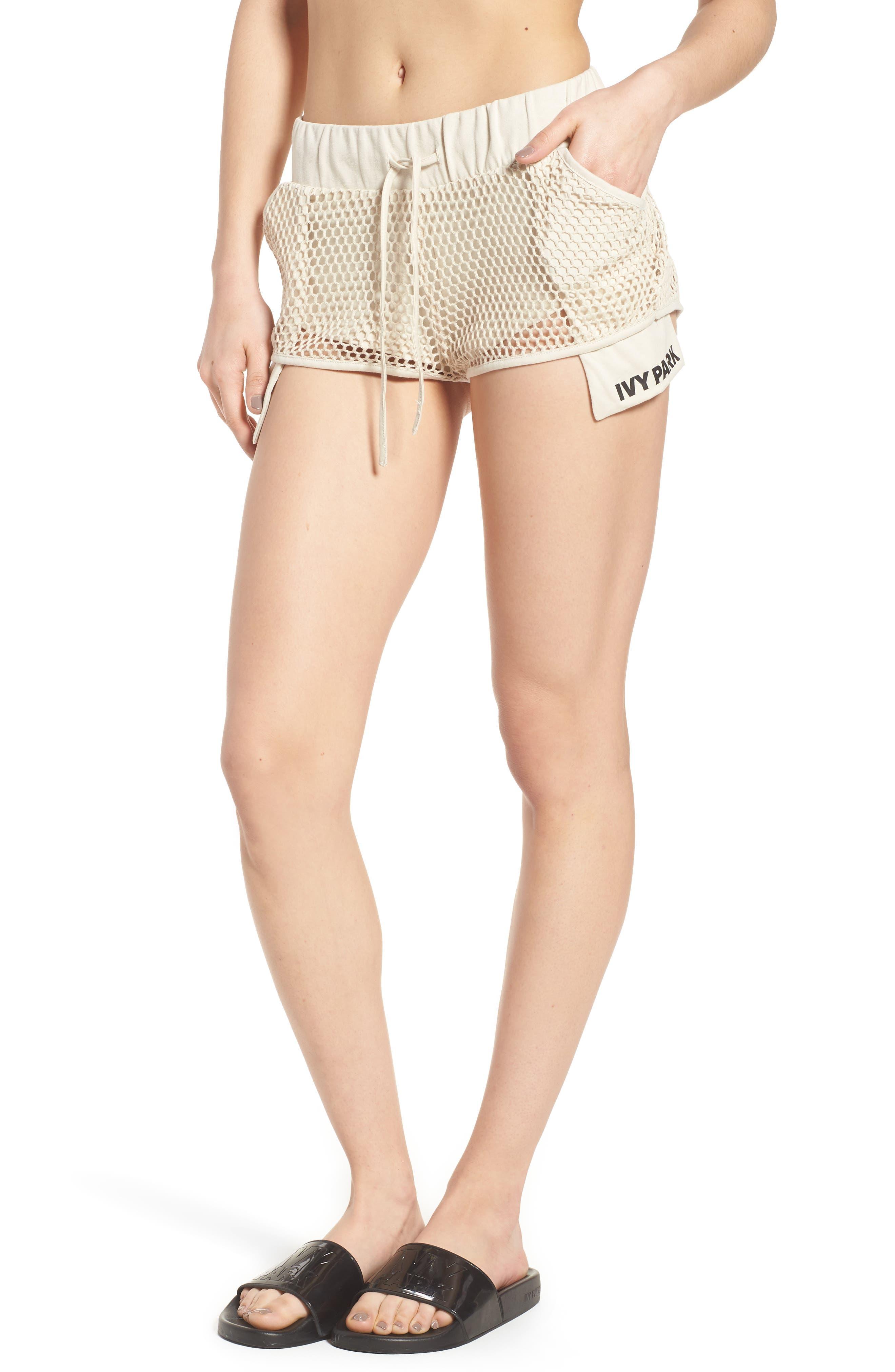Mesh Shorts, Main, color, 271