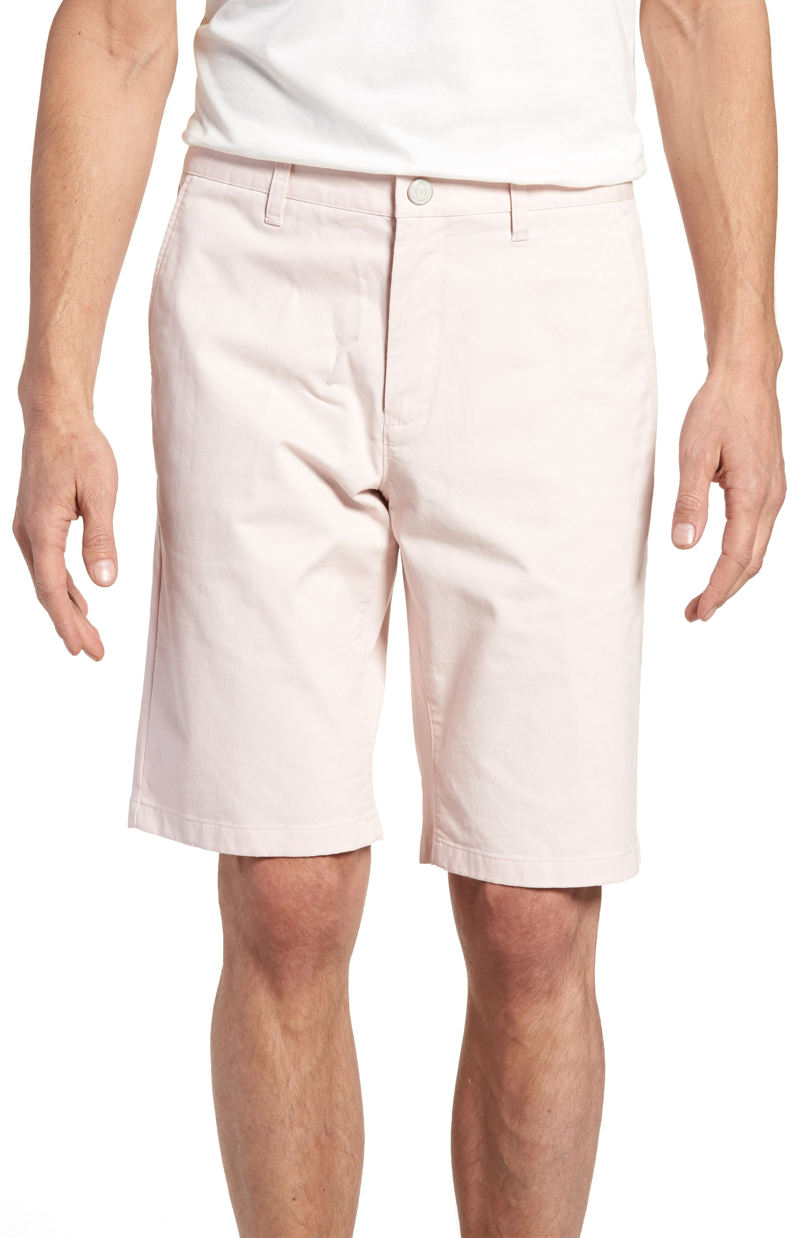 Stretch Washed Chino 11-Inch Shorts,                             Main thumbnail 12, color,